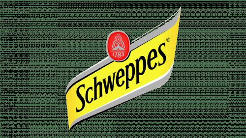 Schweppes Logo 2000s