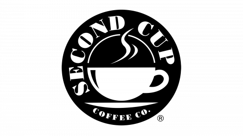 Second Cup Logo 1975