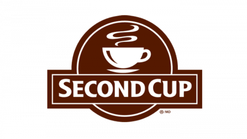 Second Cup Logo 2006-2015