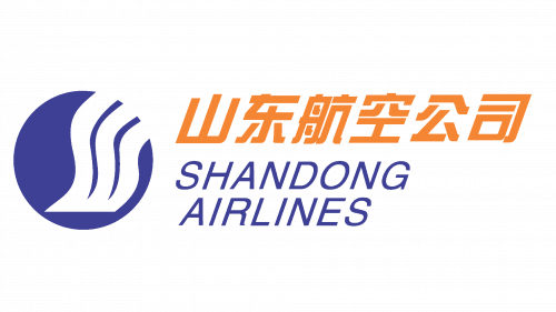 Shandong Airlines Logo