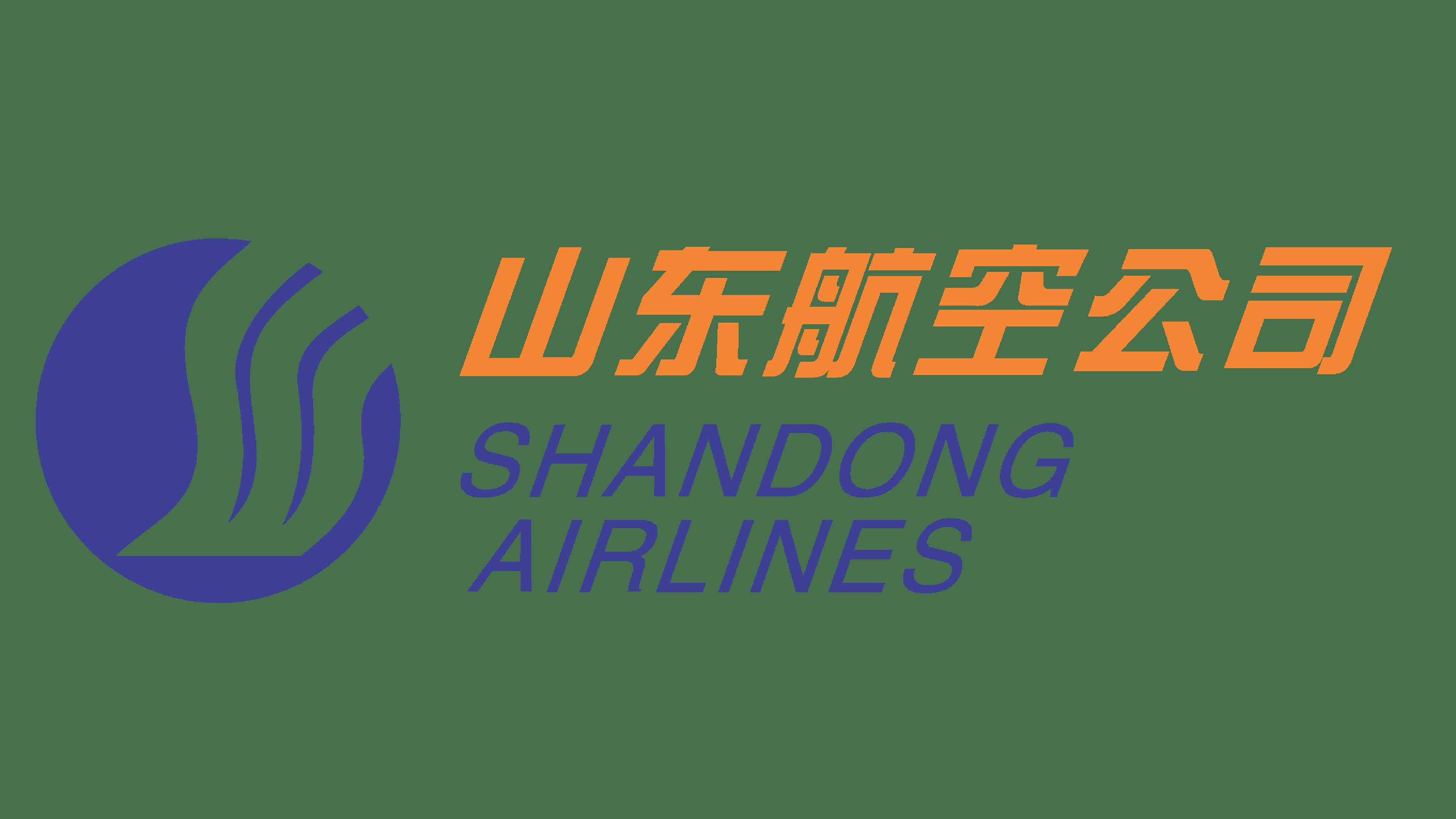 Shandong Airlines Logo Logo