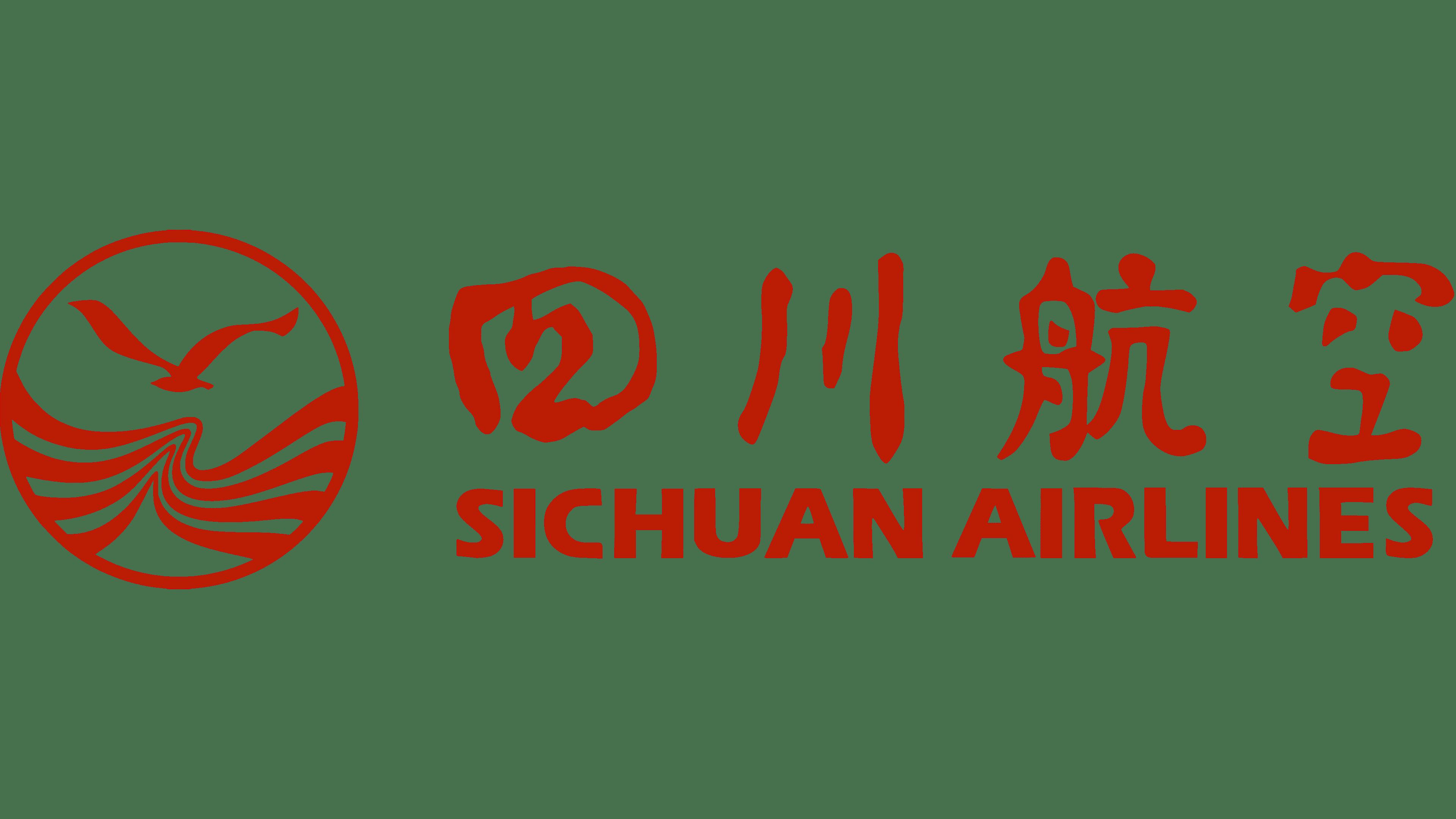 Sichuan Airlines Logo Logo