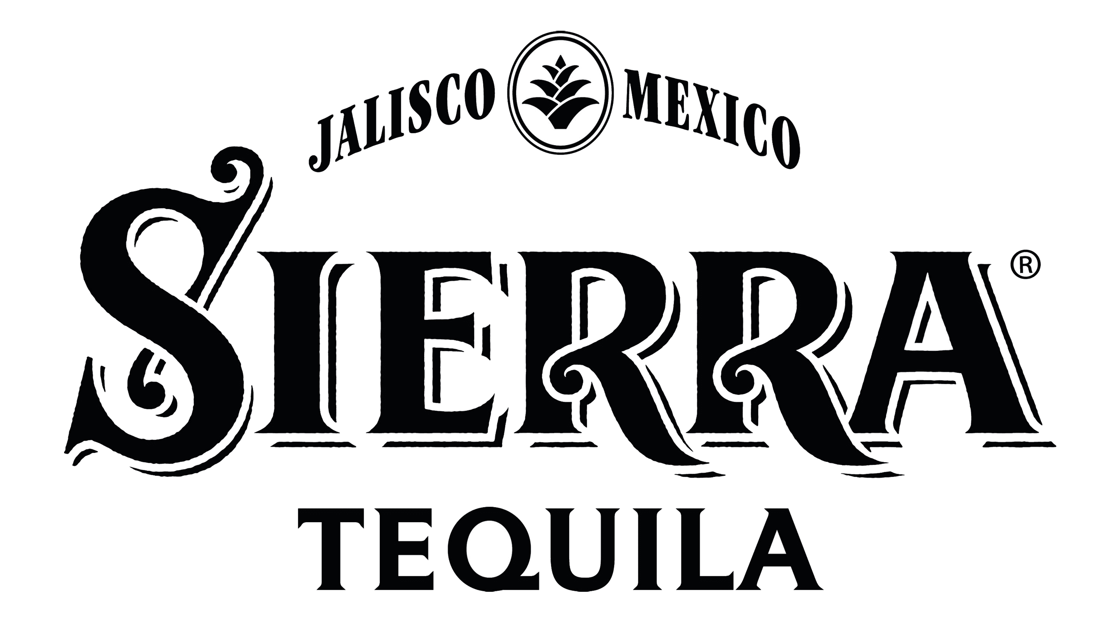 Sierra Tequila Logo Logo