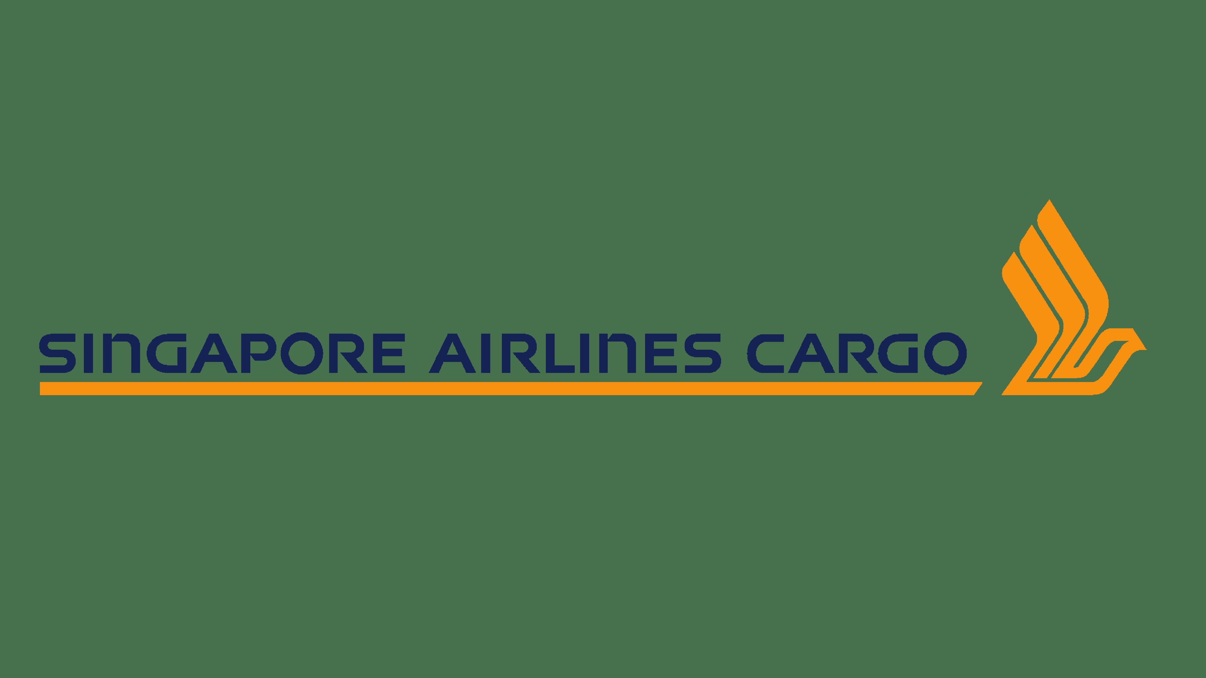 Singapore Airlines Cargo Logo Logo