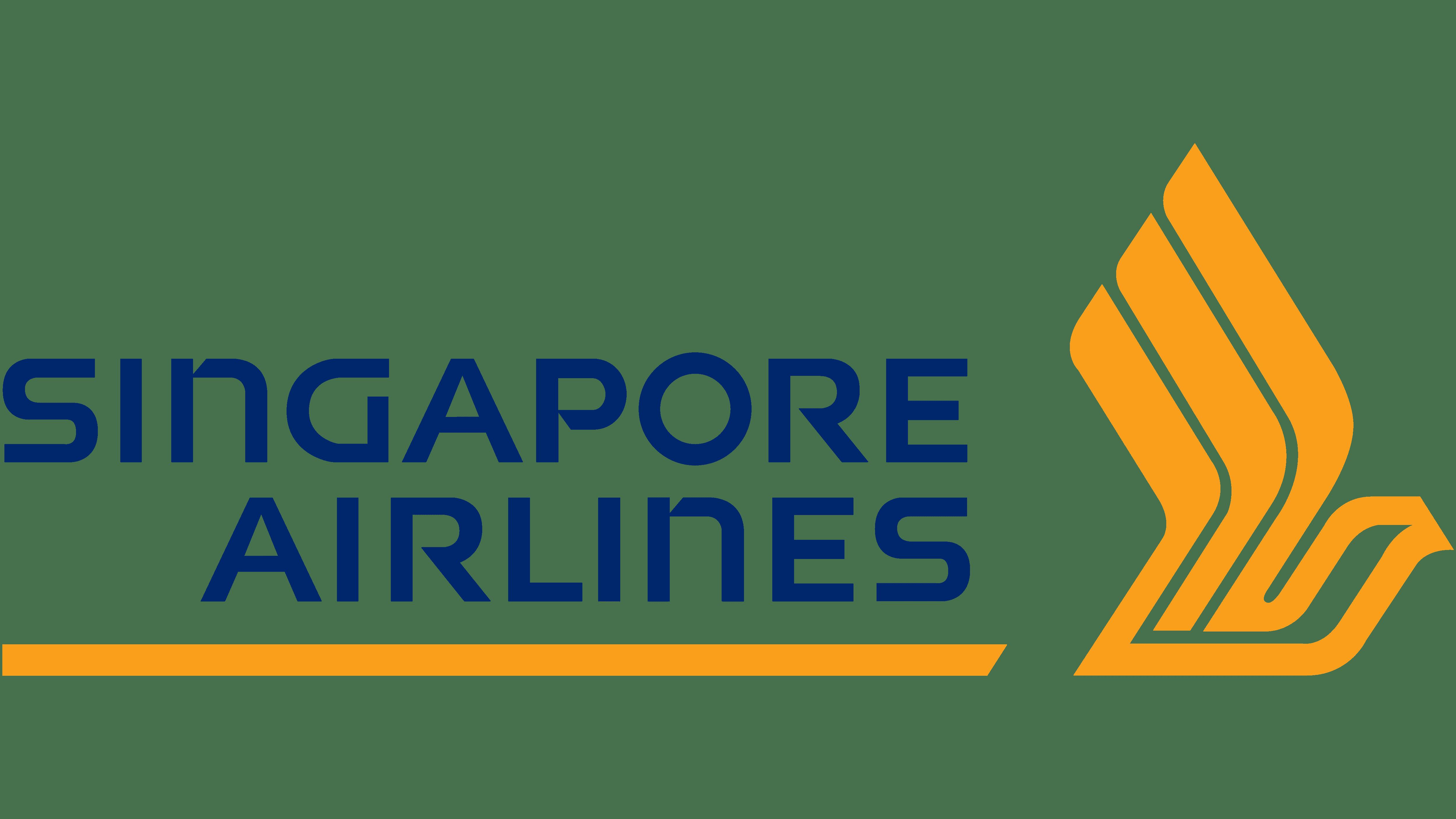 Singapore Airlines Logo Logo