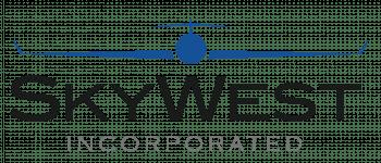 SkyWest, Inc. Logo Logo