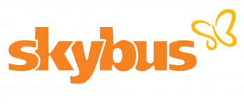 Skybus Airlines Logo Logo