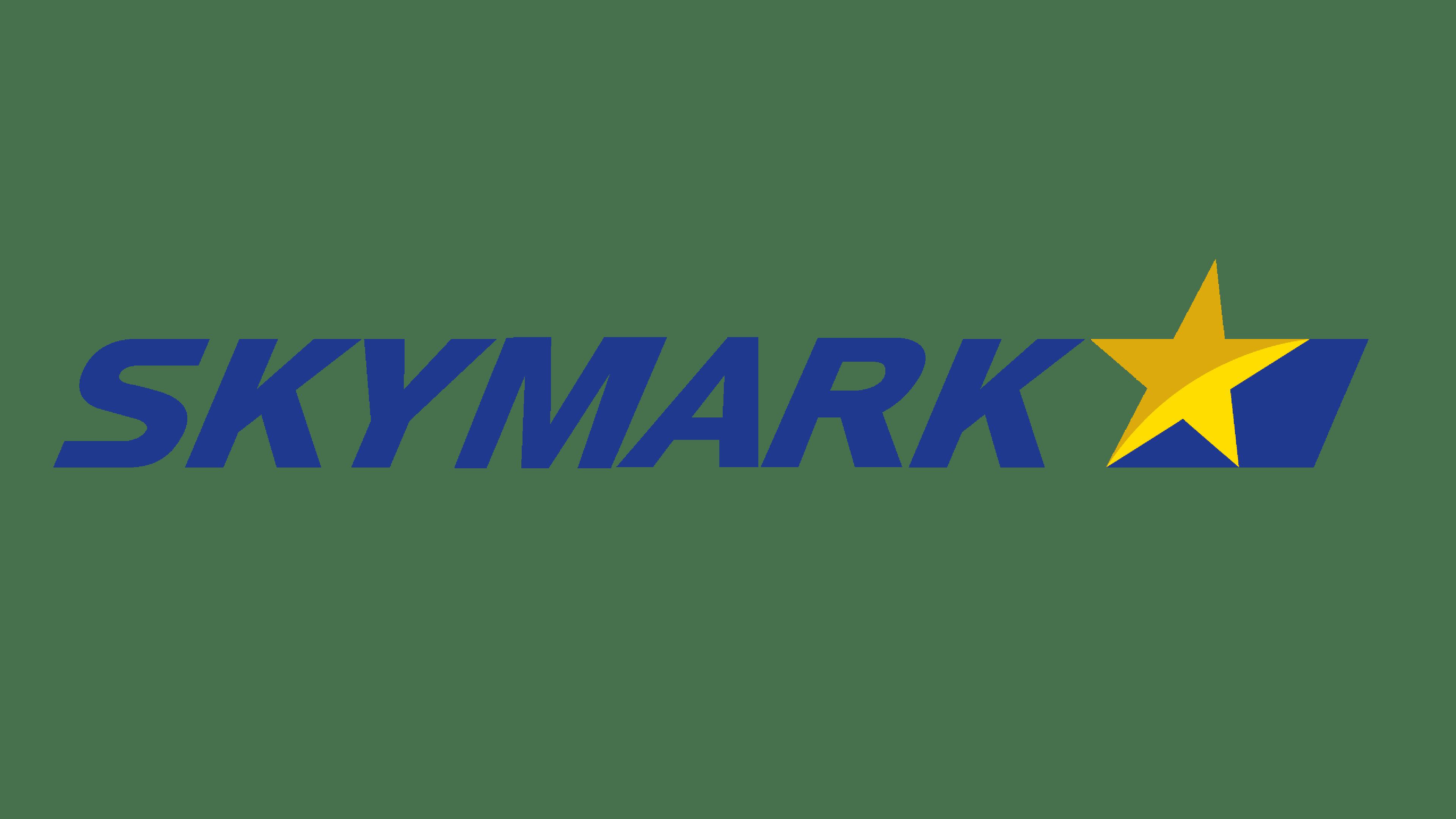 Skymark Airlines Logo Logo