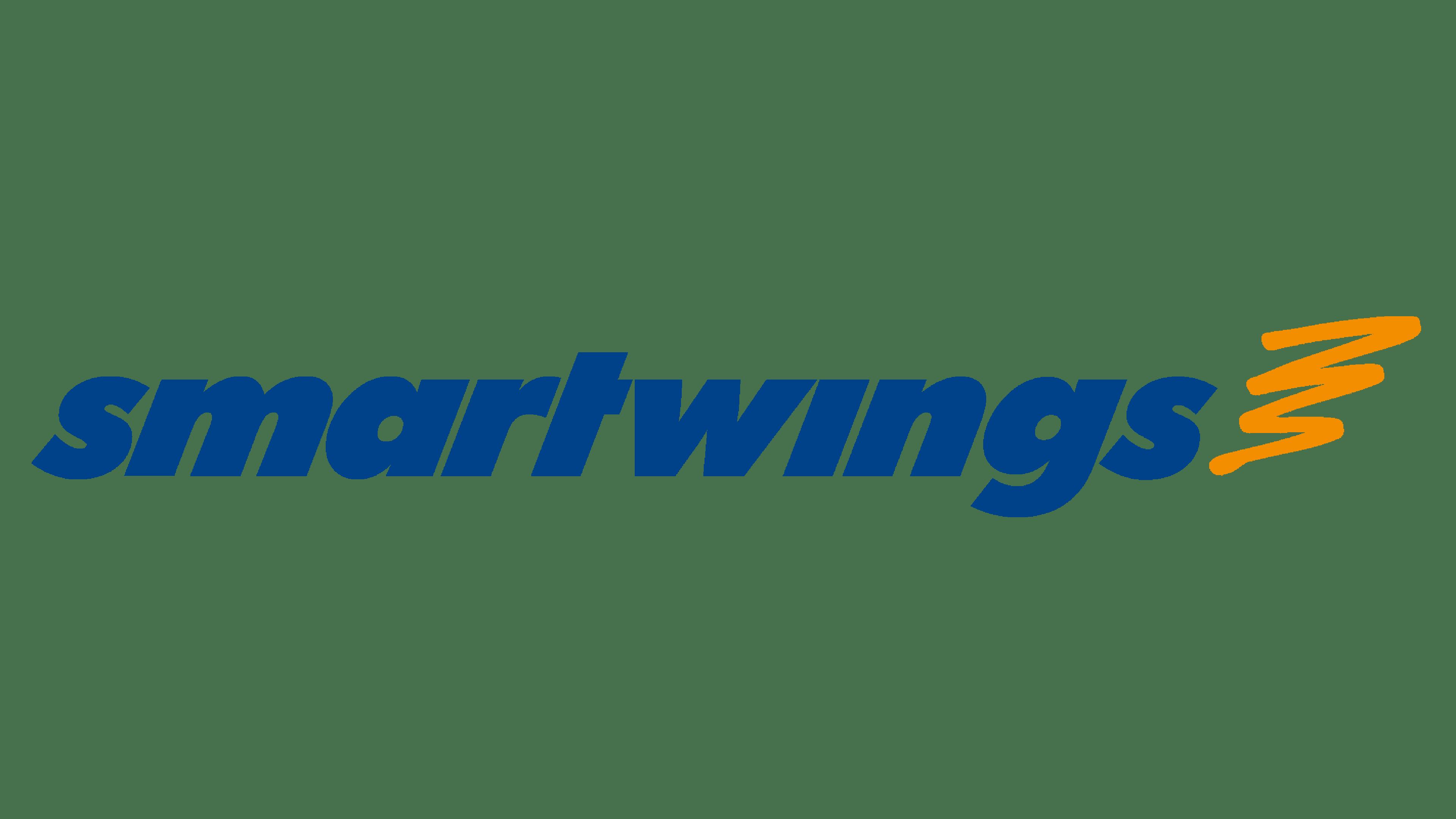 Smartwings Hungary Logo Logo
