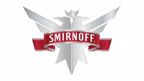 Smirnoff Logо