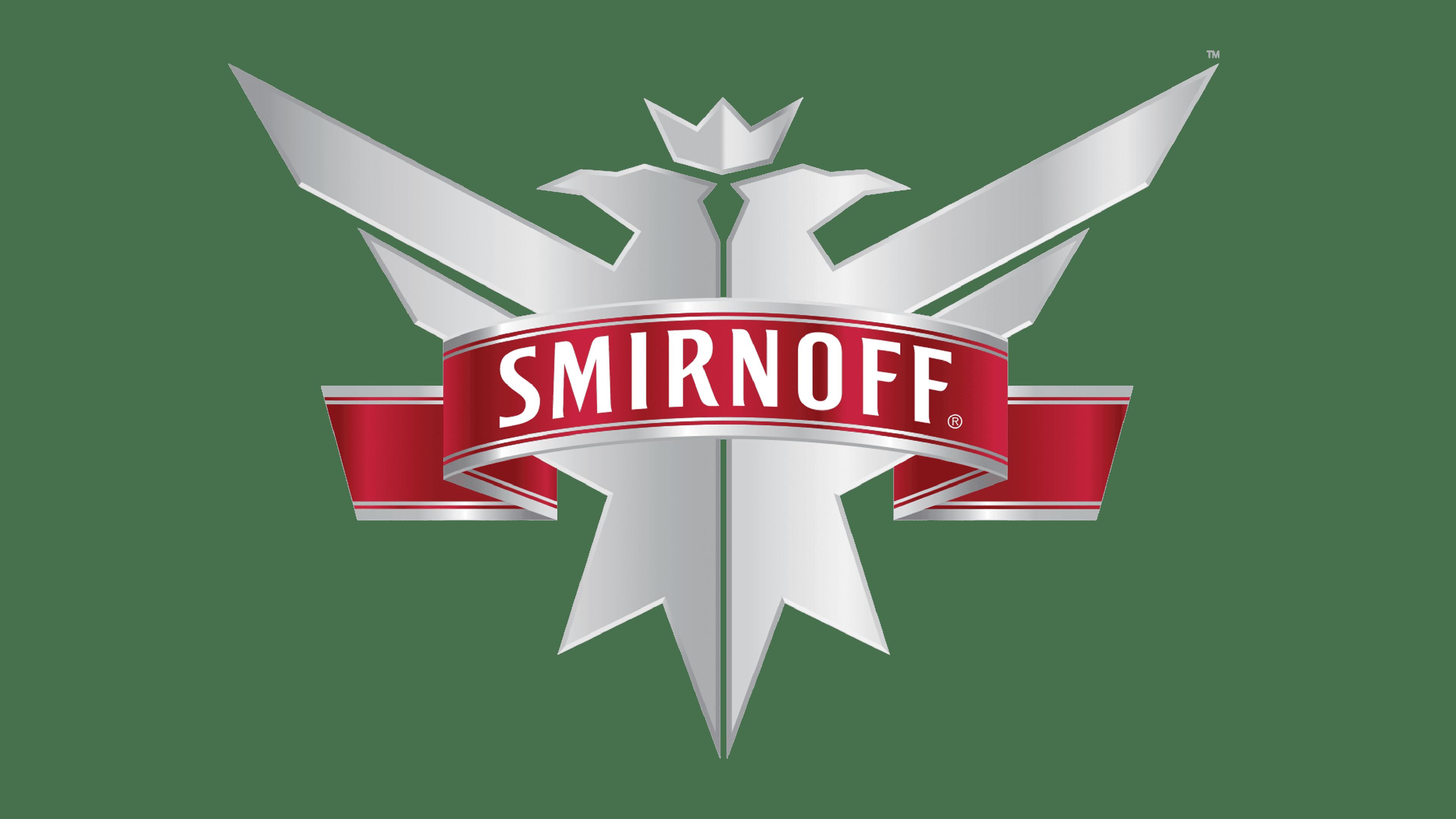Smirnoff Logo Logo