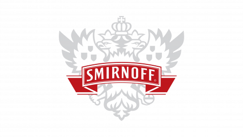 Smirnoff Logo 1978