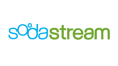 SodaStream Logo 1979