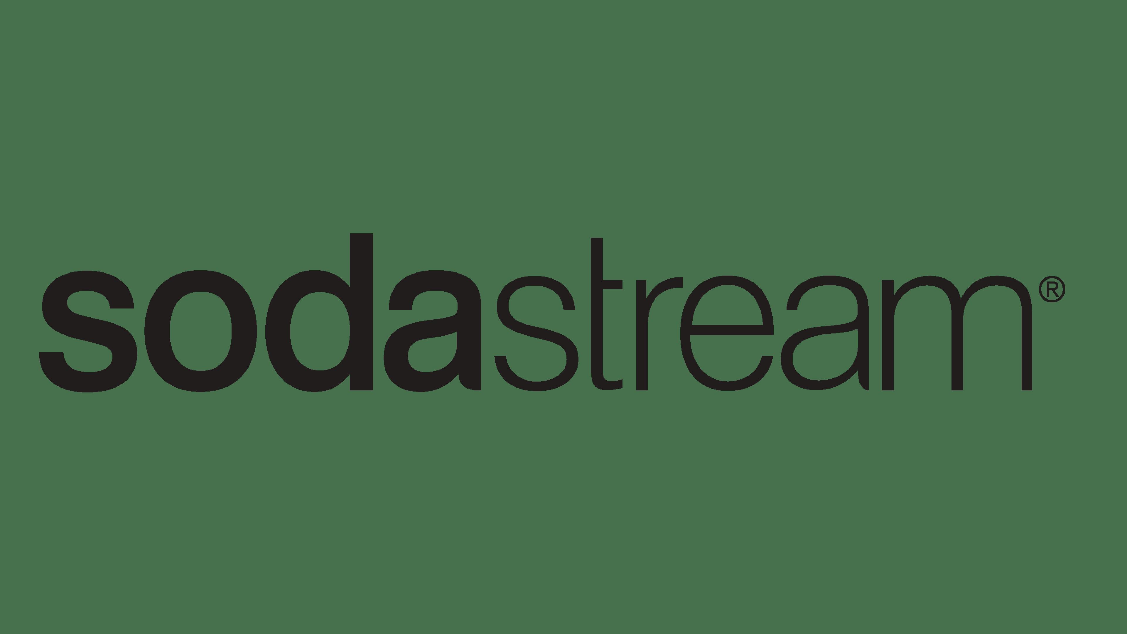 SodaStream Logo Logo