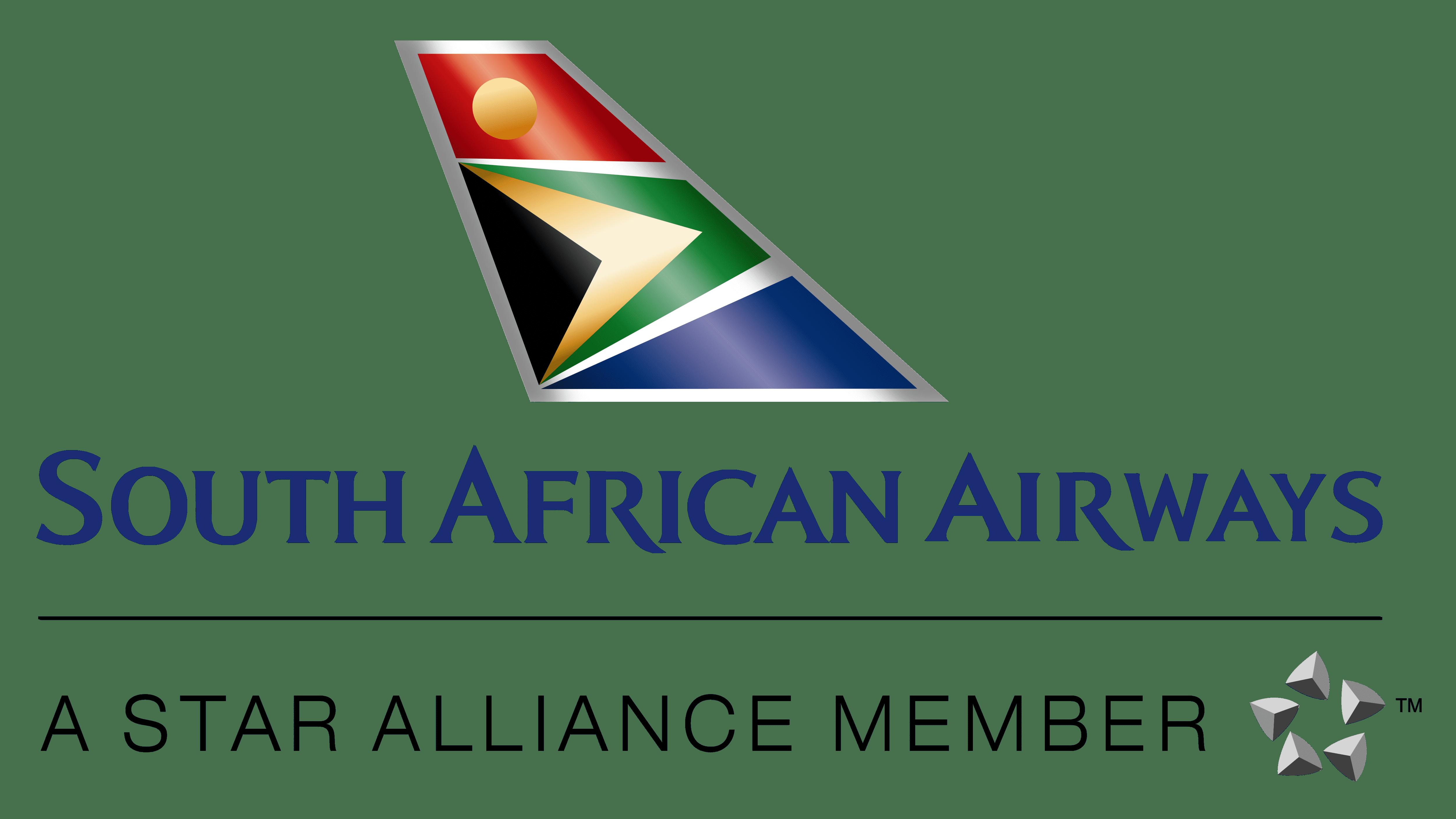South African Airways Logo Logo