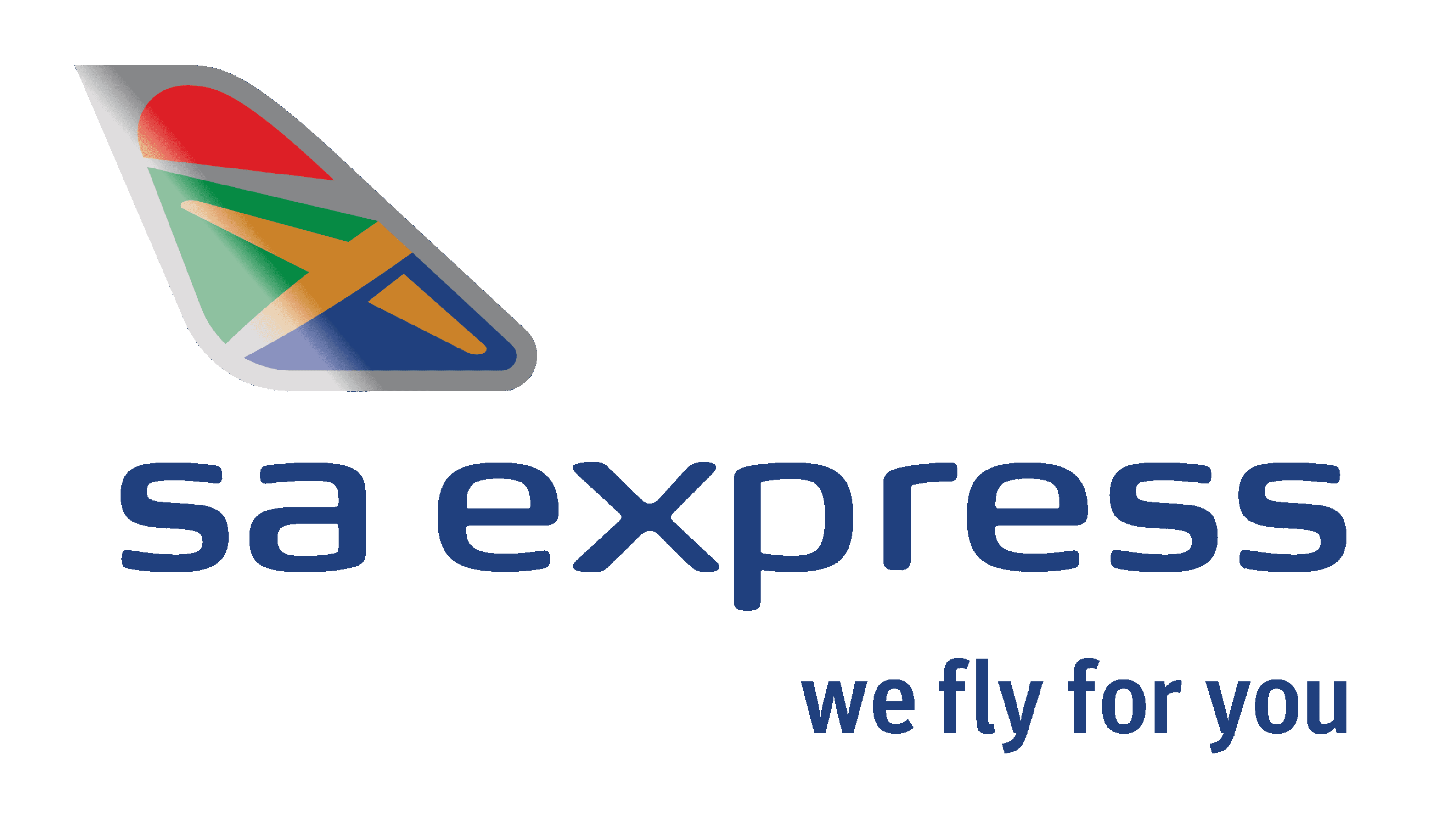 South African Express Logo Logo