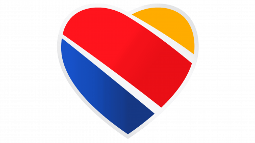 Southwest Airlines Emblem