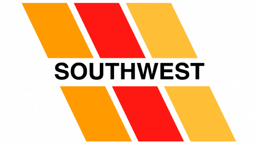 Southwest Airlines Logo 1967