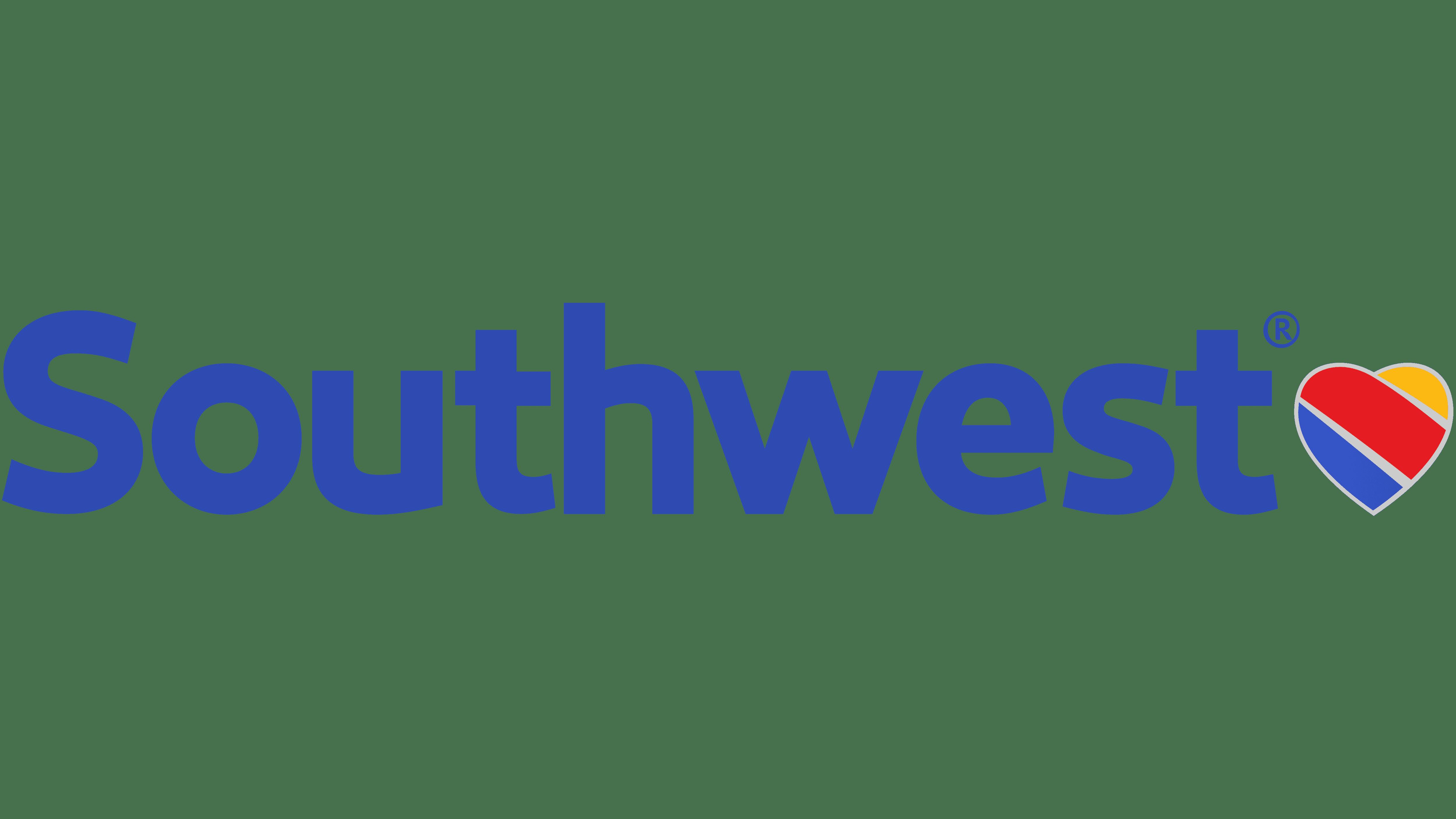 Southwest Airlines Logo Logo