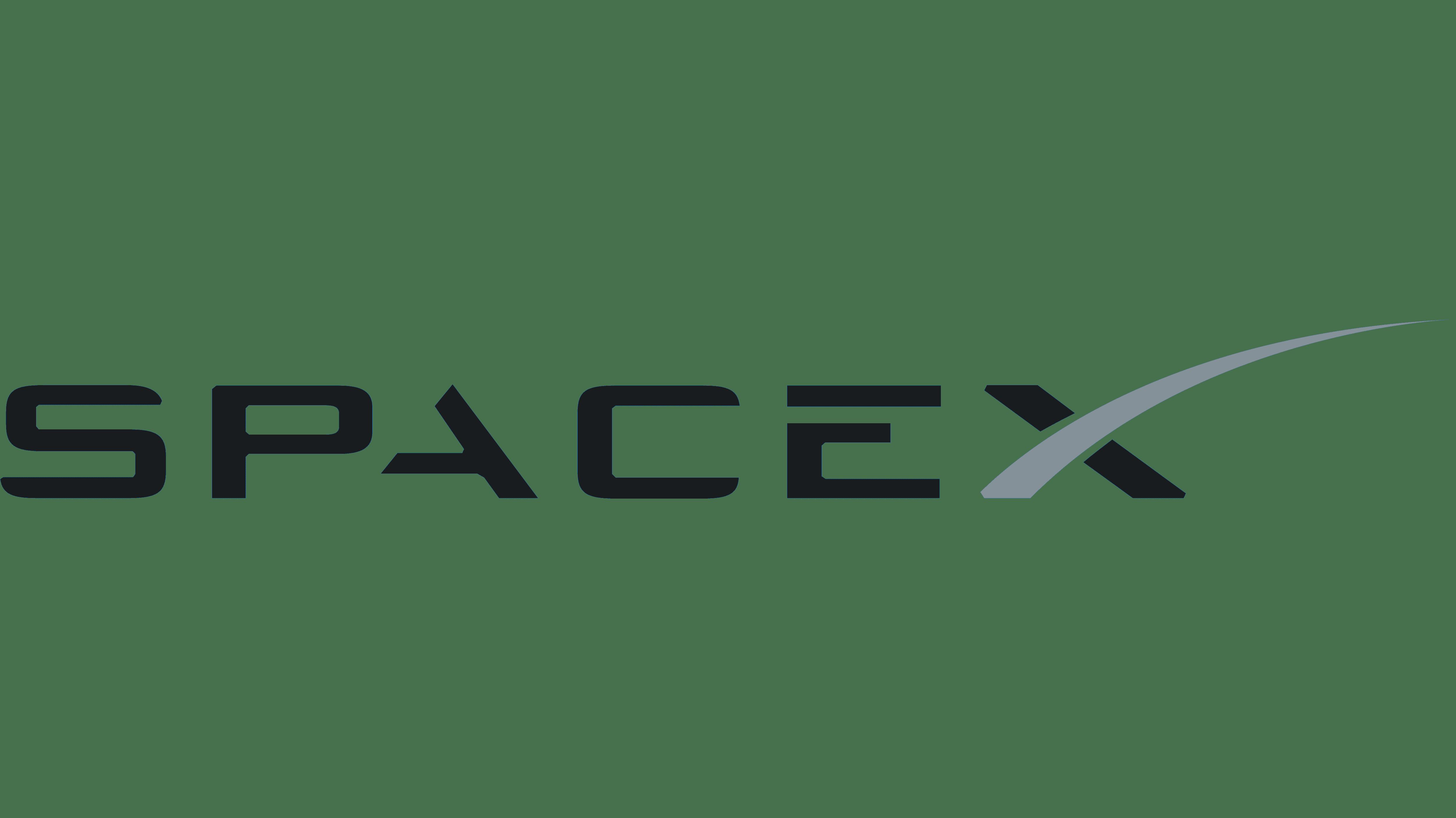 SpaceX Logo Logo