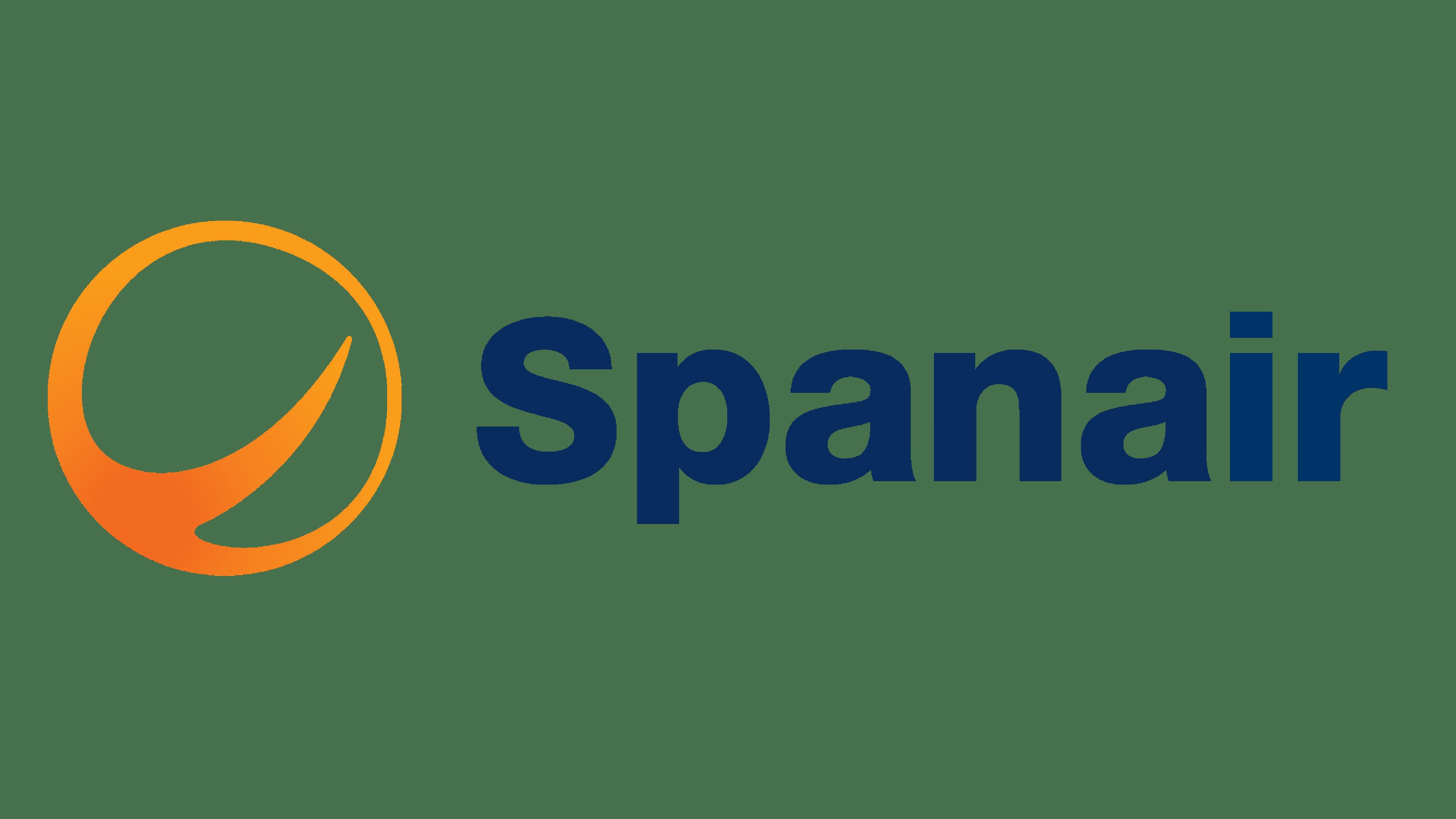 Spanair Logo Logo