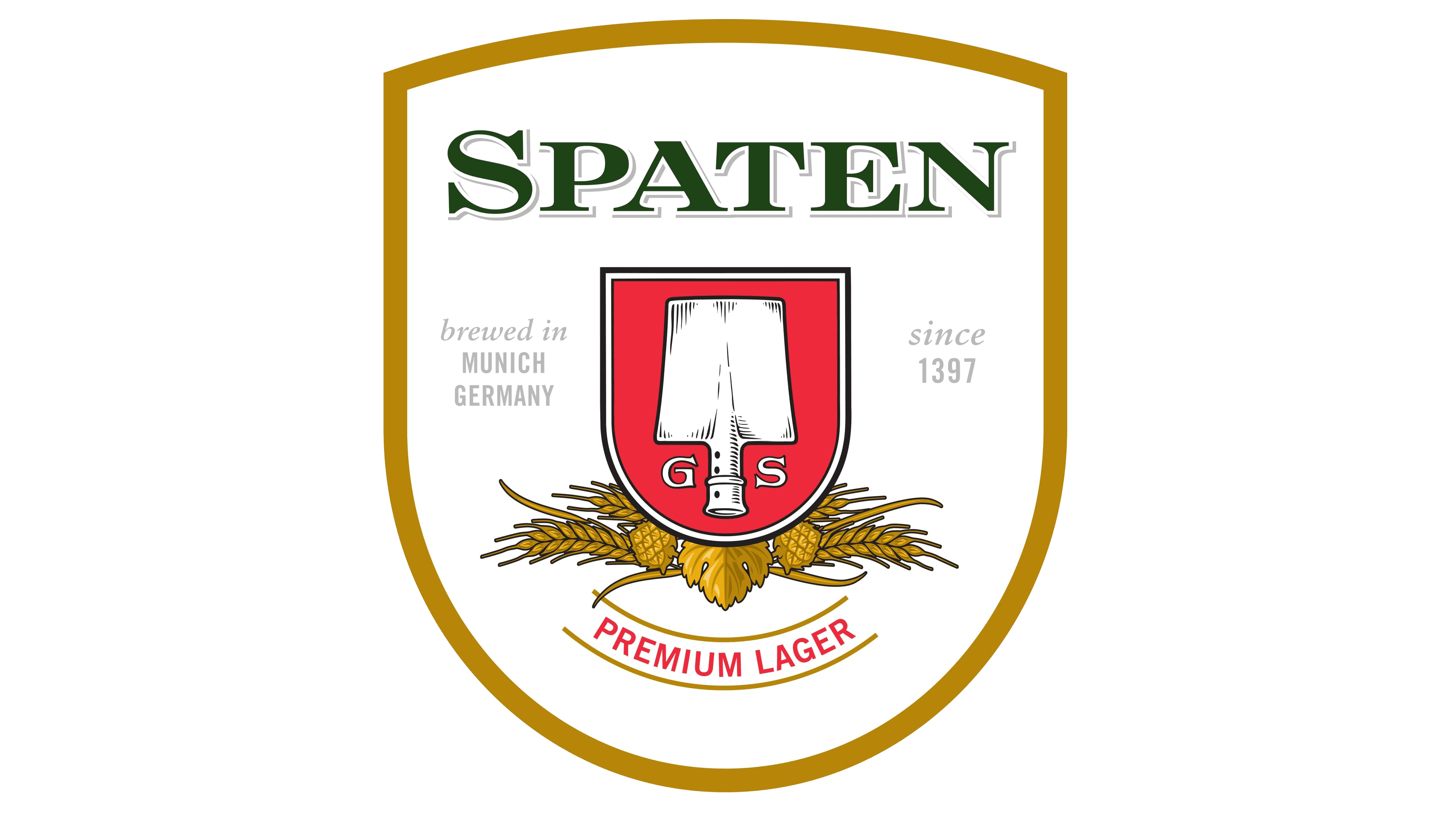 Spaten Logo Logo