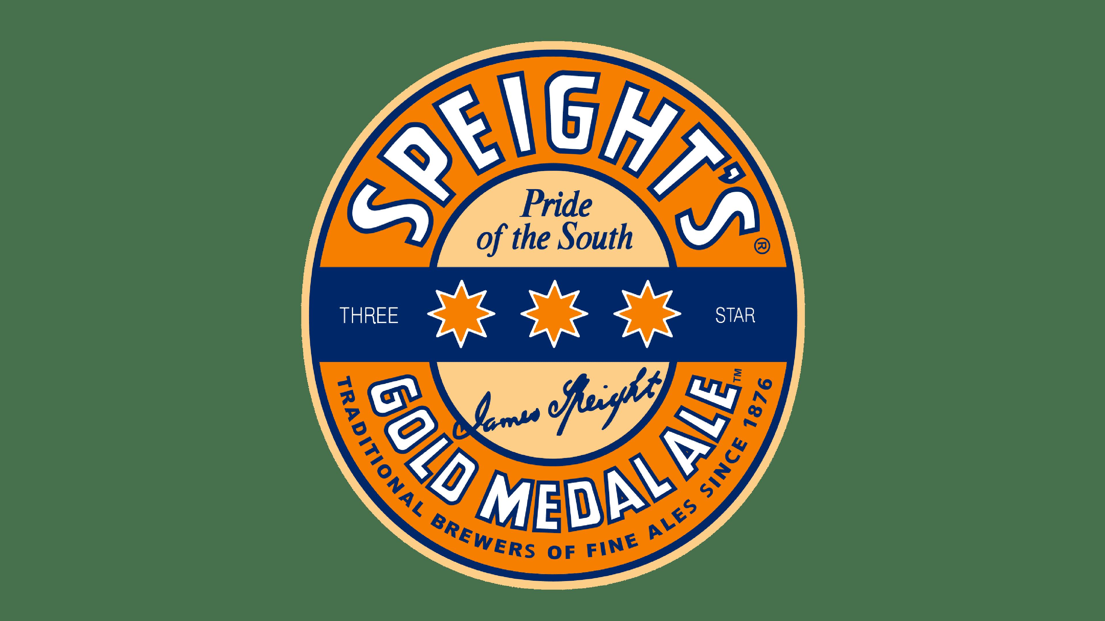 Speight's Logo Logo