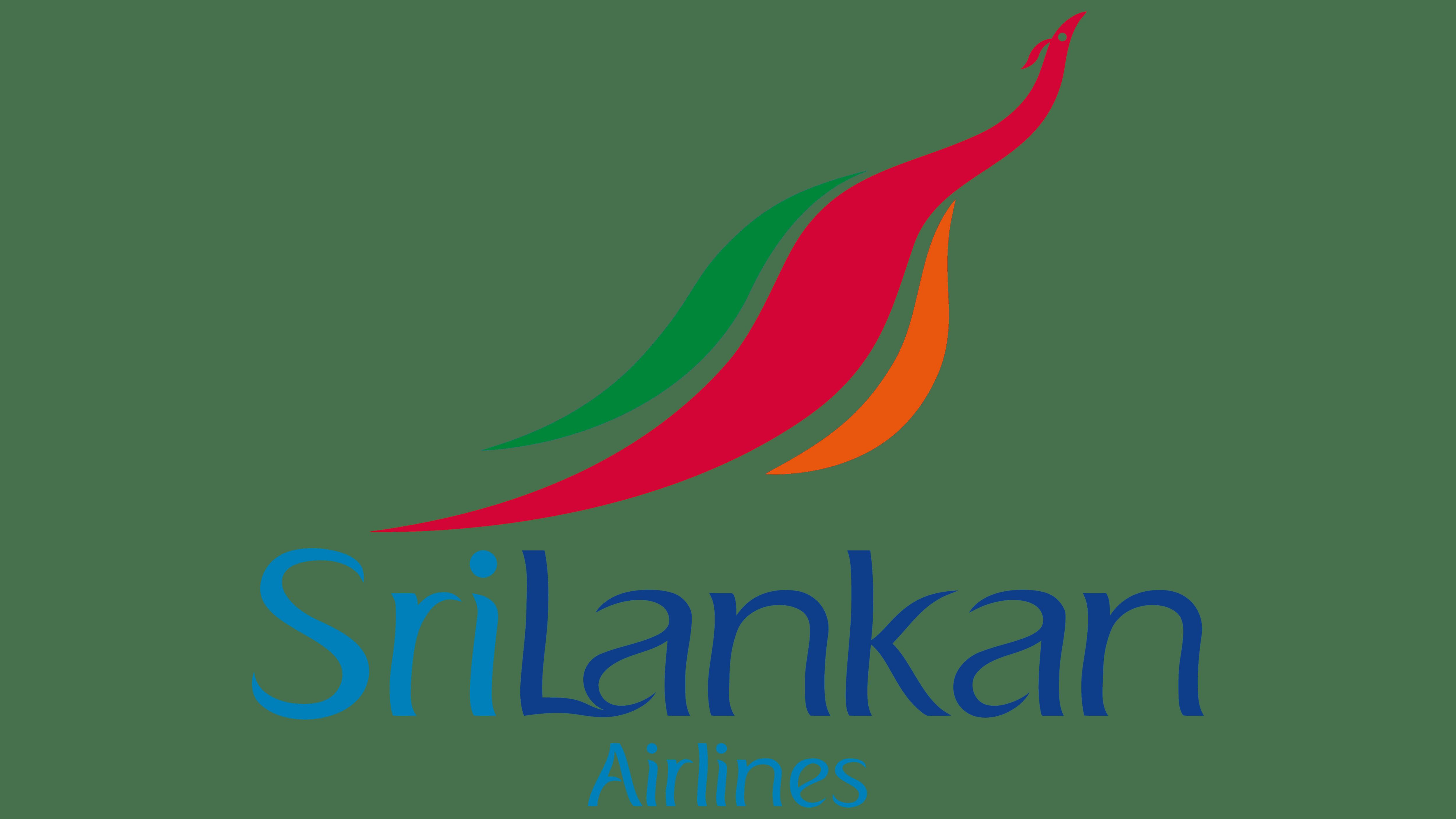 SriLankan Airlines Logo Logo