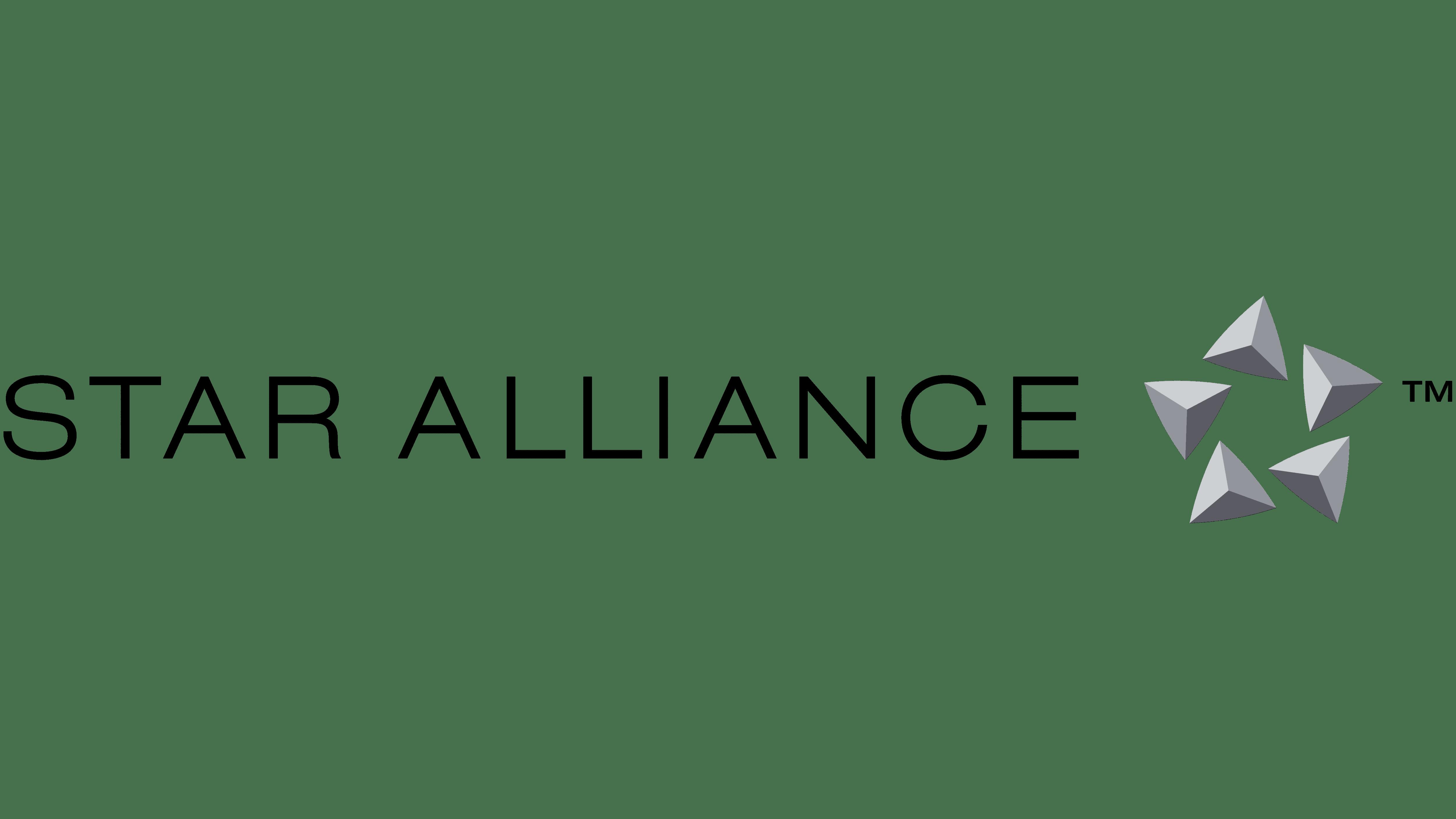 Star Alliance Logo Logo