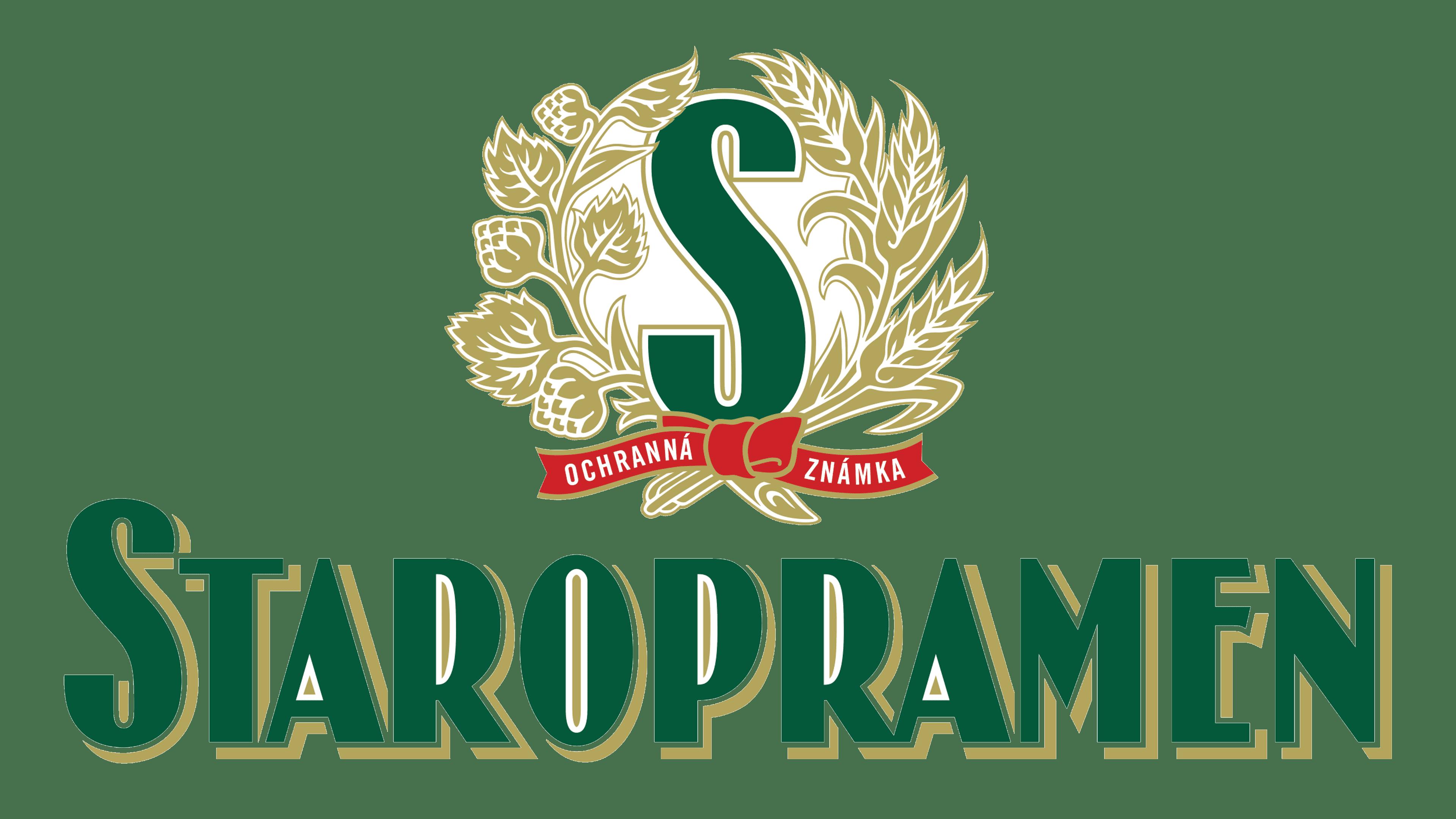 Staropramen Logo Logo