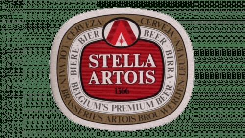 Stella Artois Logo 1975