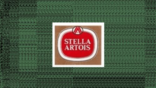 Stella Artois Logo 1985