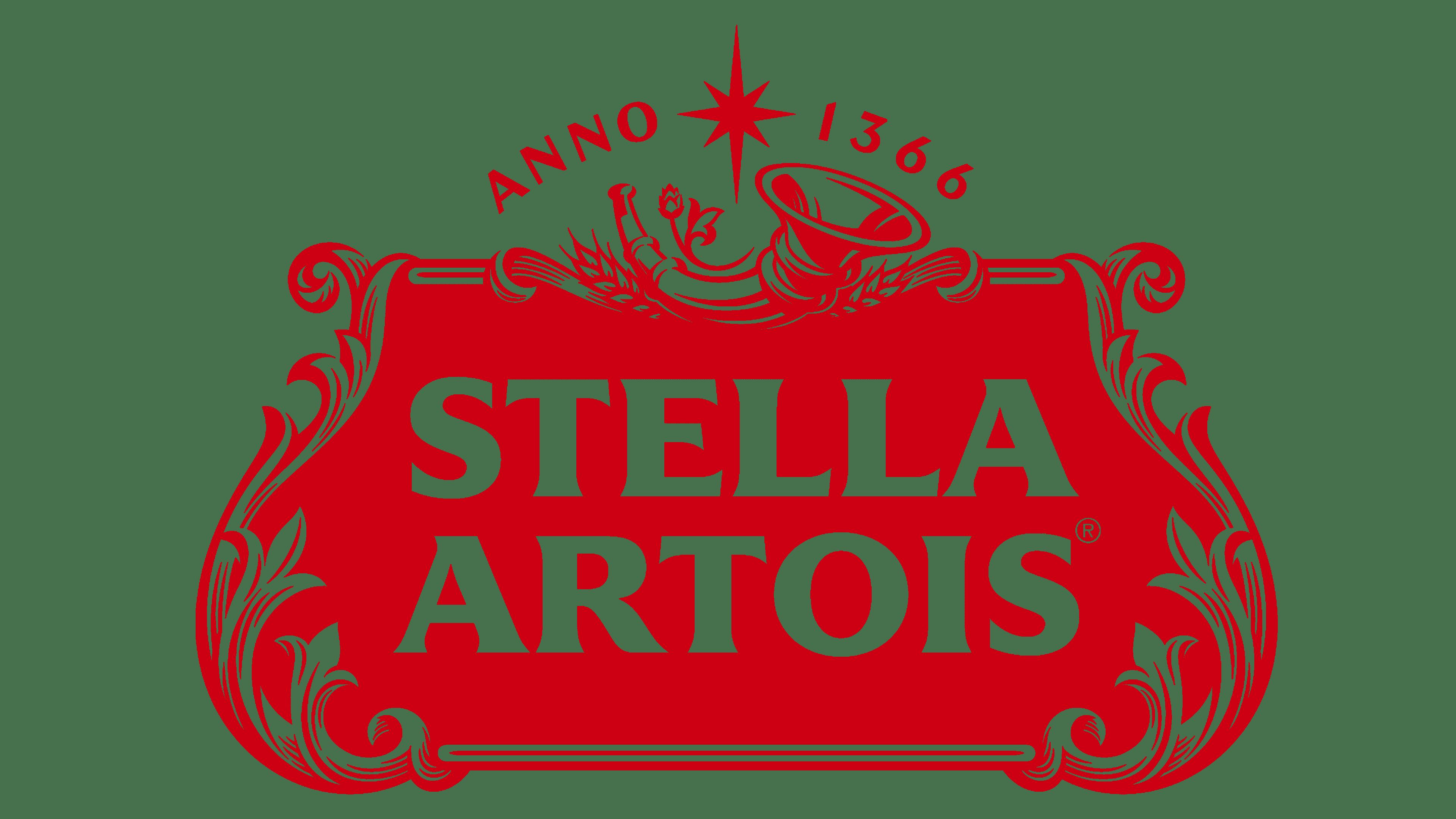 Stella Artois Logo Logo