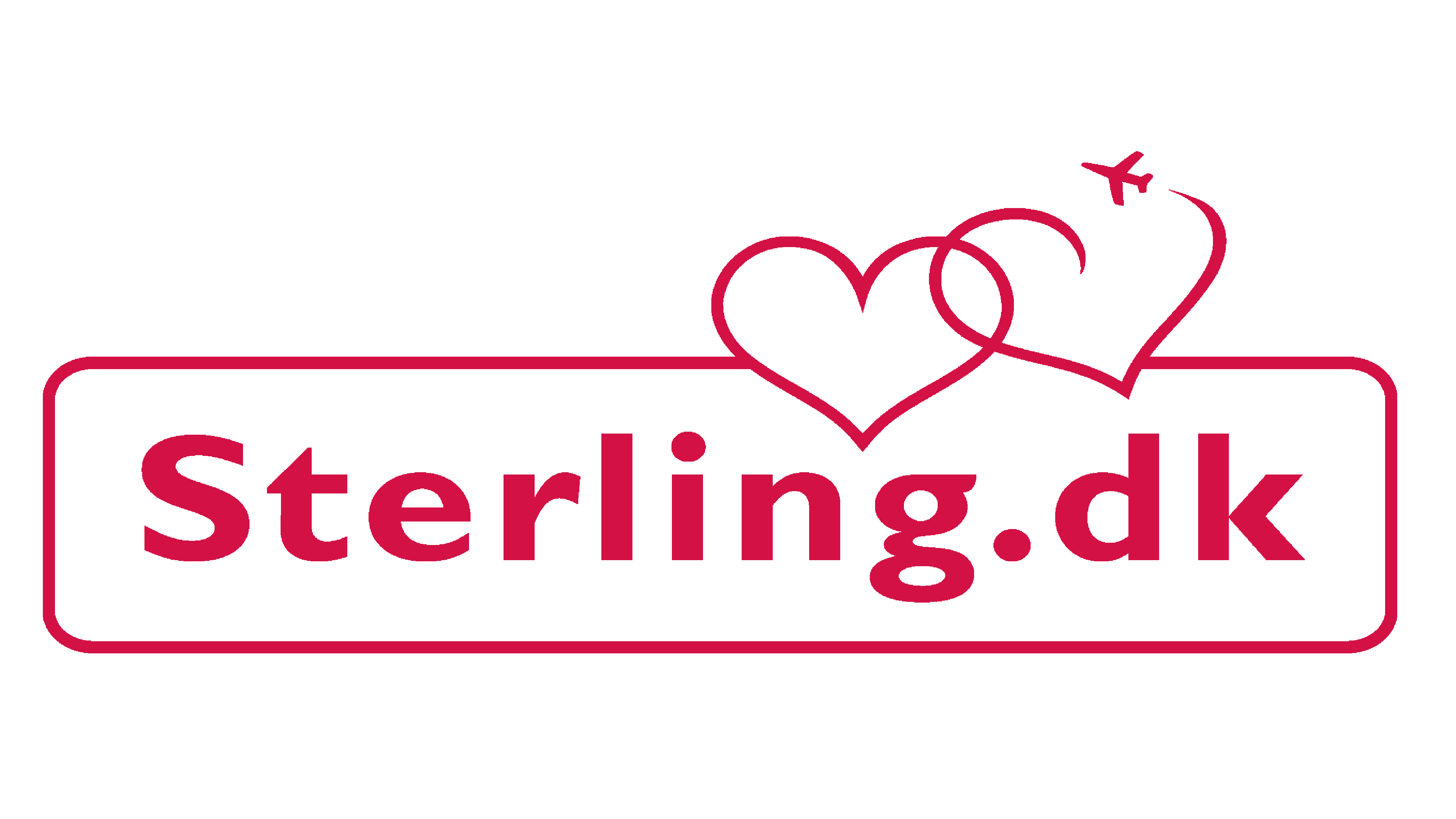 Sterling Airlines Logo Logo
