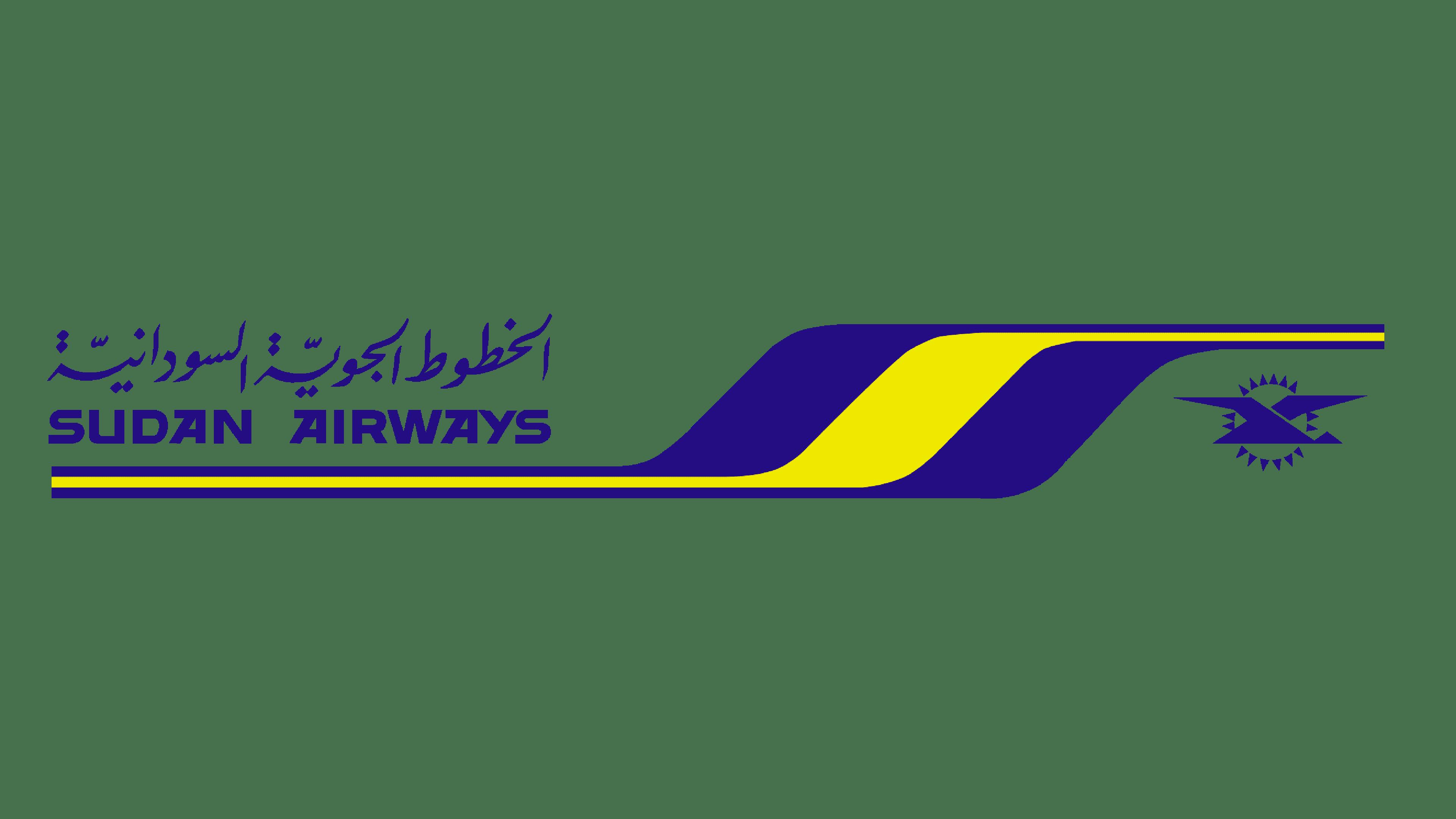 Sudan Airways Logo Logo