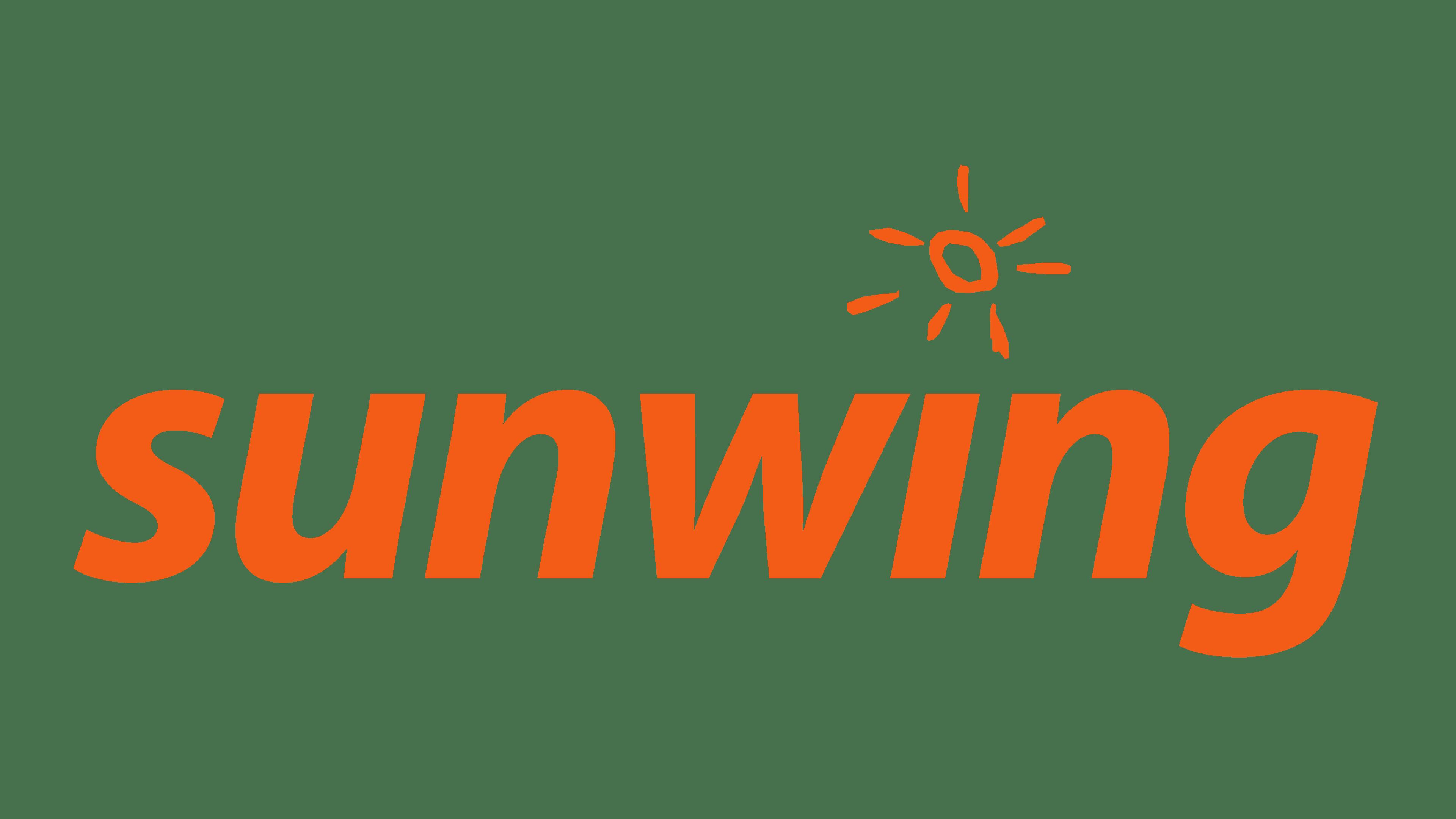 Sunwing Airlines Logo Logo