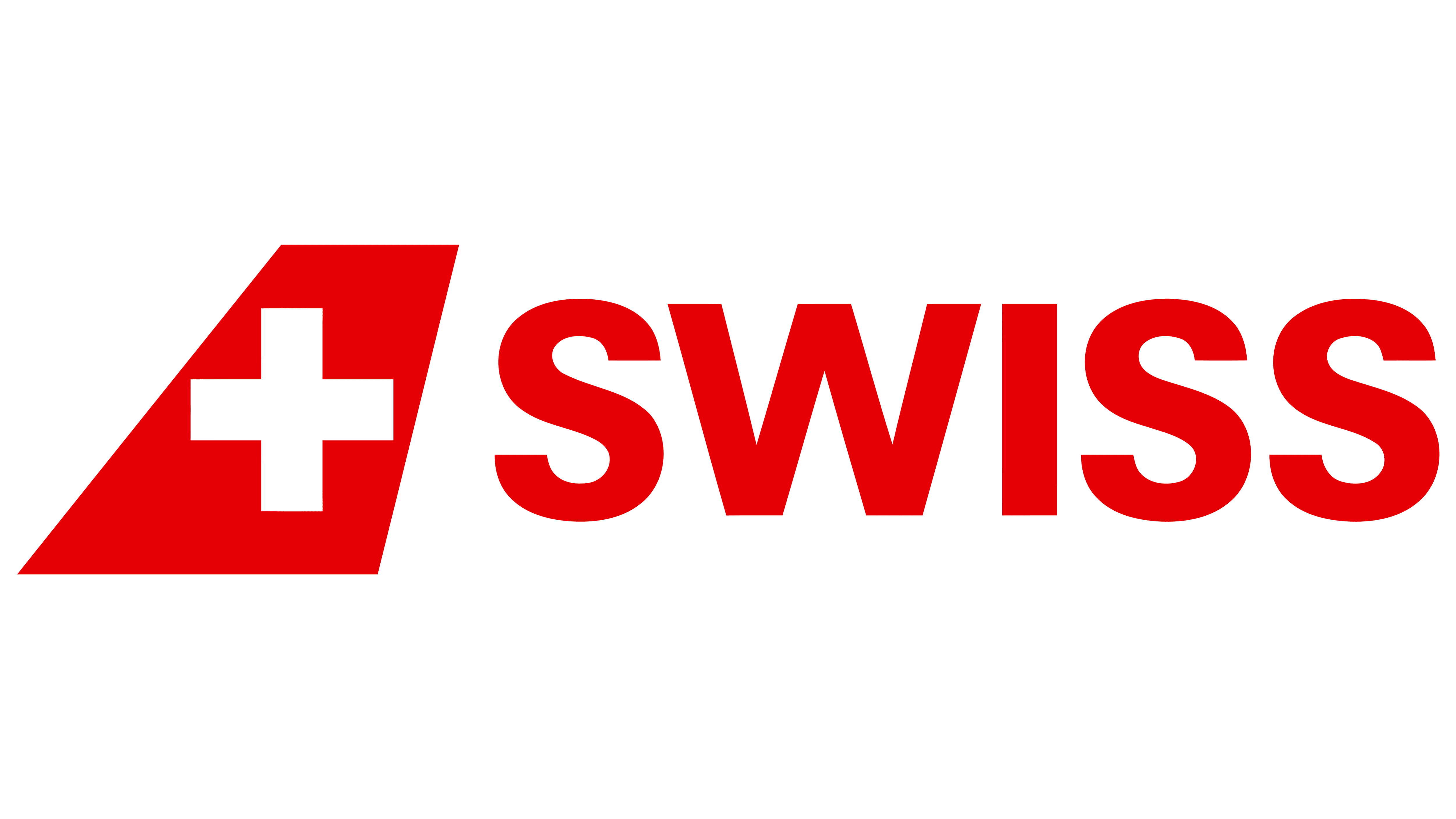 Swiss International Air Lines Logo Logo