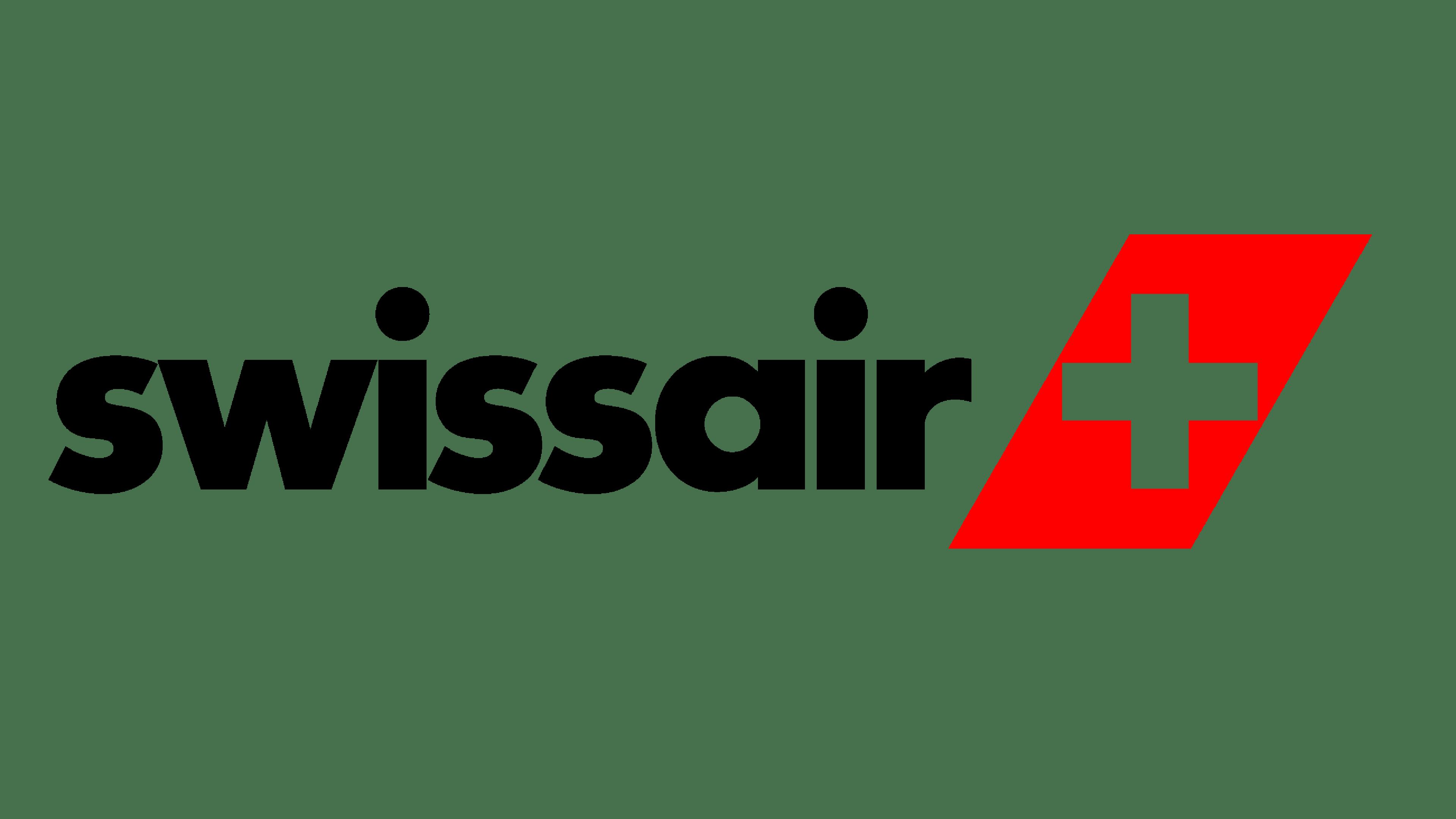 Swissair Logo Logo
