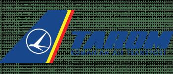 TAROM Logo Logo