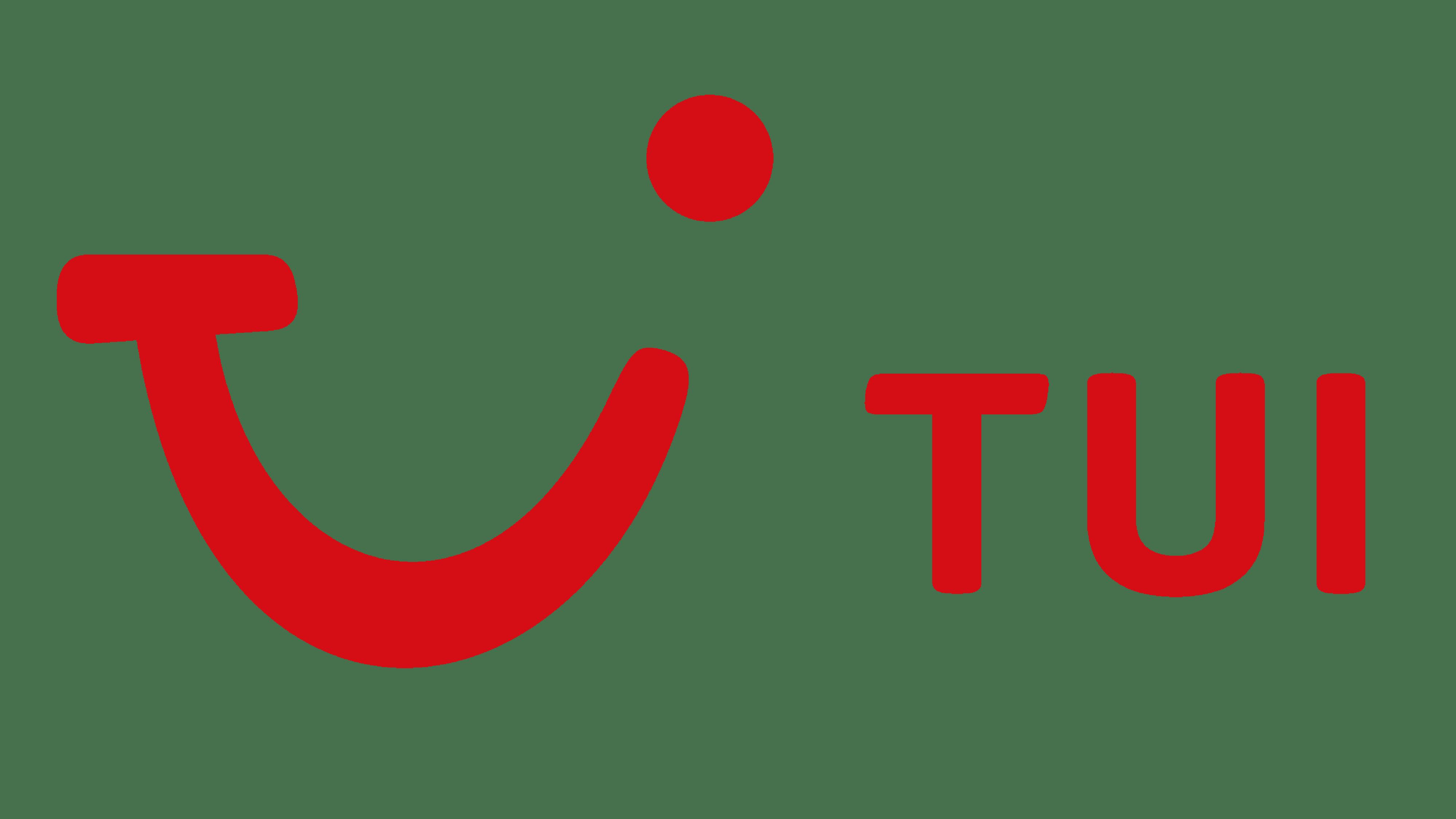 TUI Airways Logo Logo