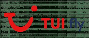 TUI fly Belgium Logo Logo