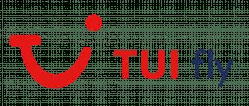 TUI fly Deutschland Logo Logo