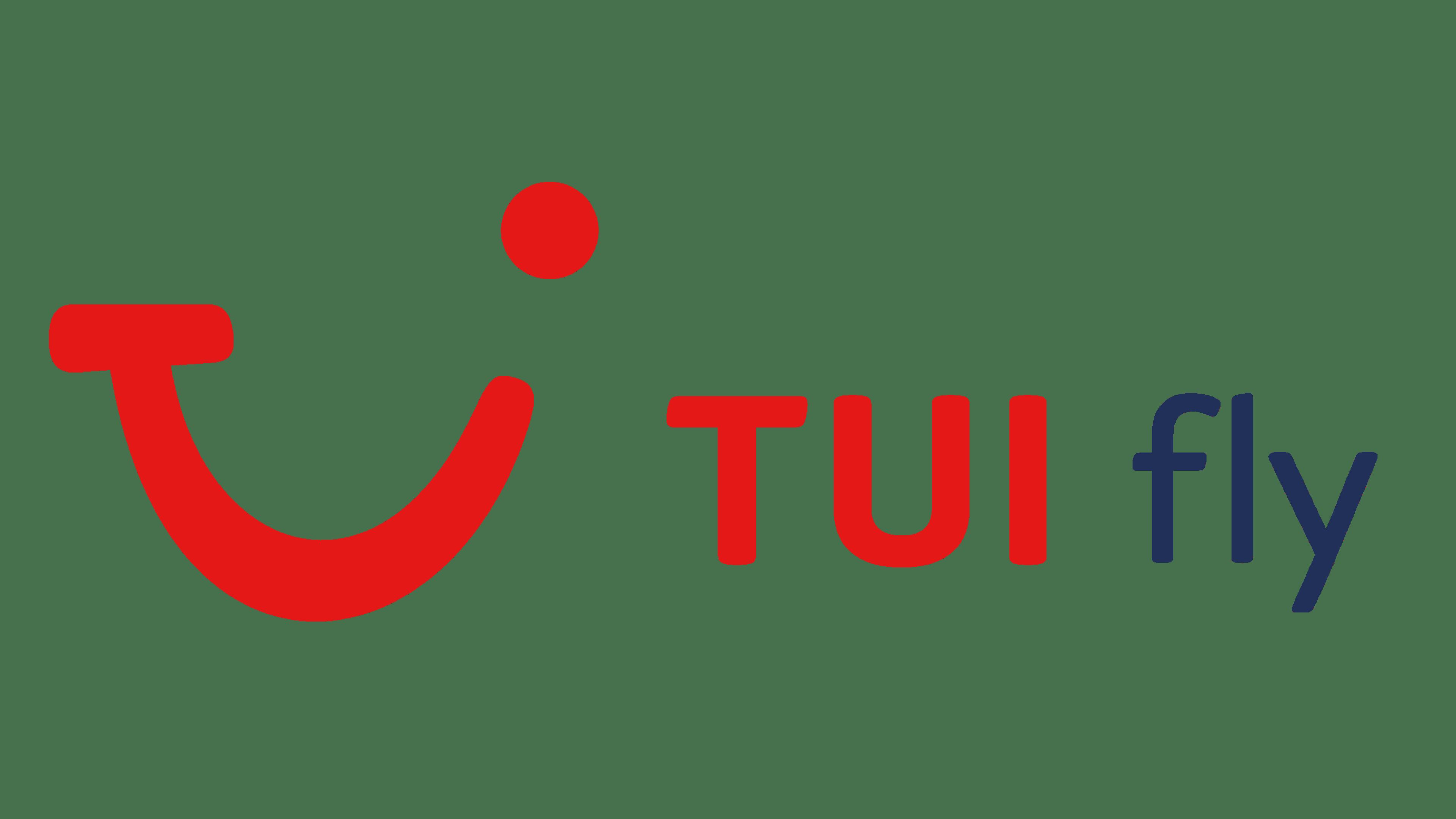 TUI fly Netherlands Logo Logo