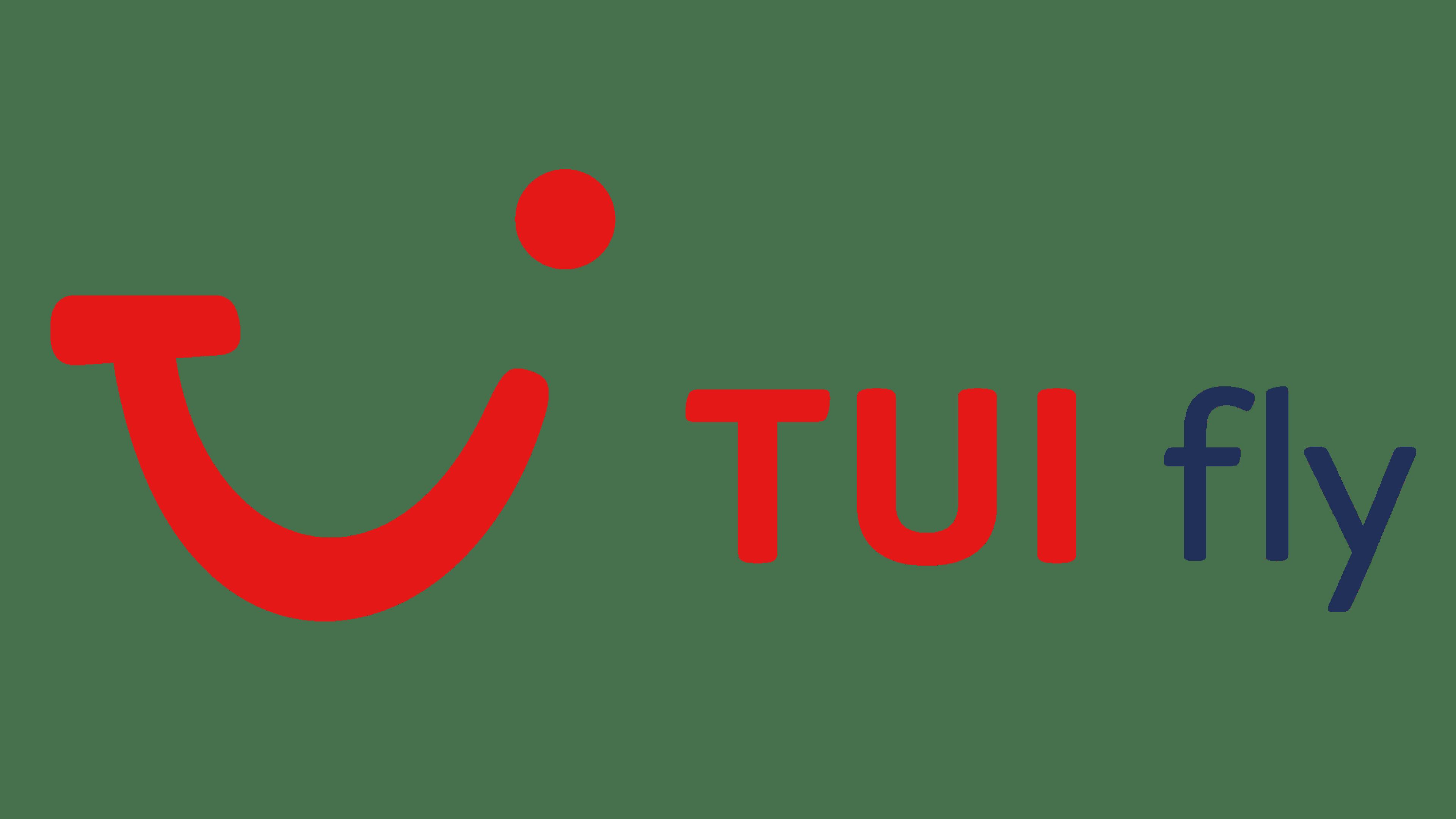 TUIfly Nordic Logo Logo
