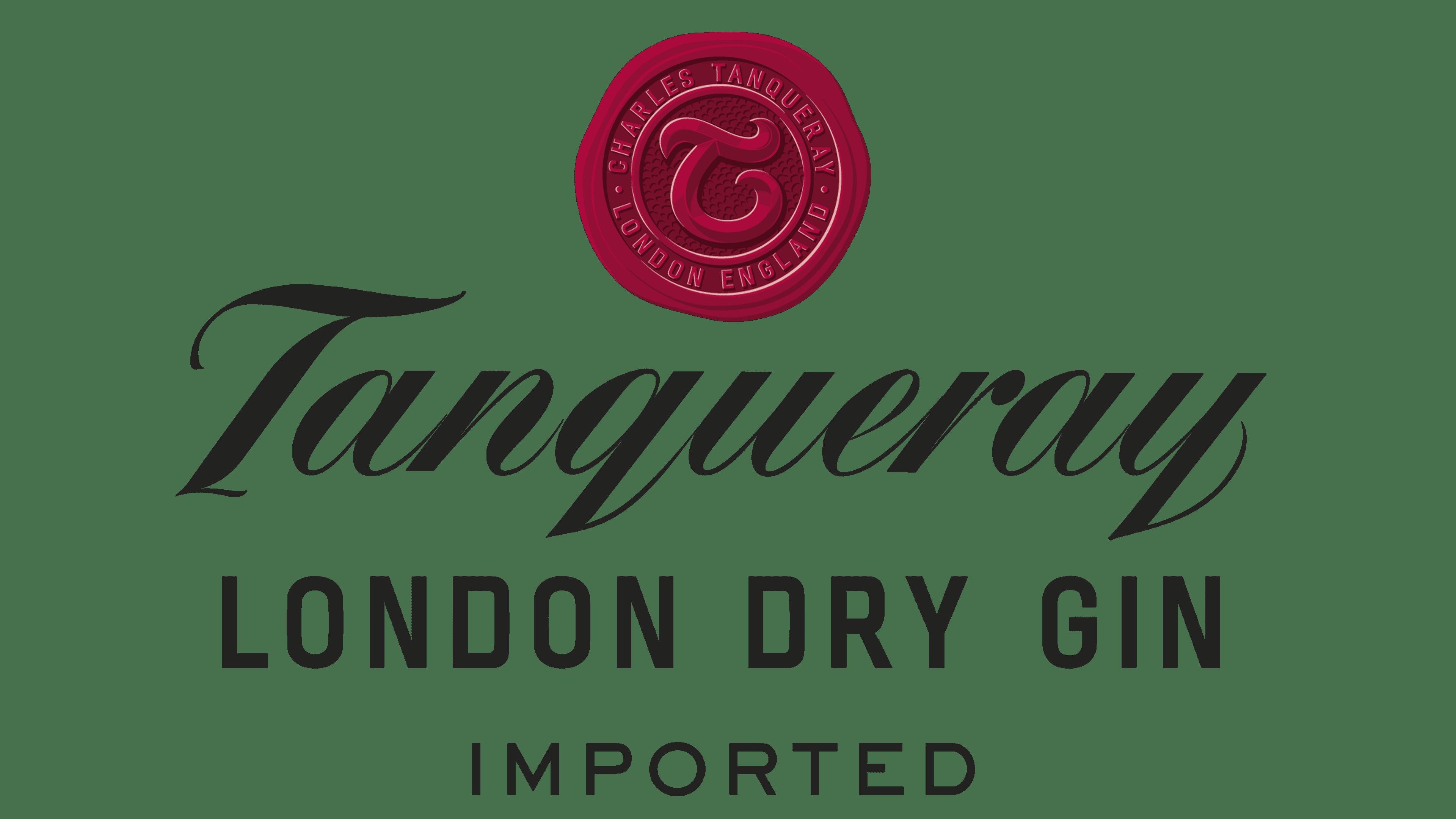 Tanqueray Logo Logo