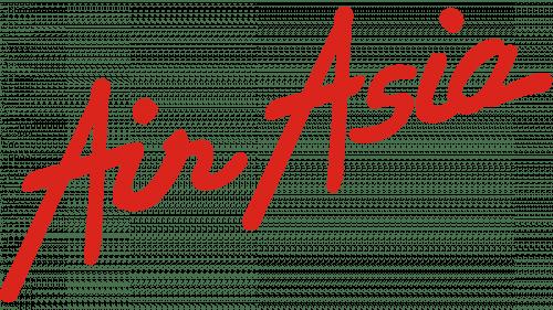 Thai AirAsia Logo 2003
