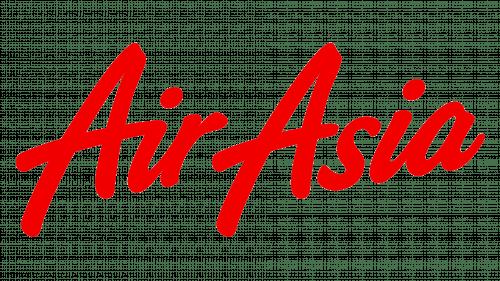 Thai AirAsia Logo 2009