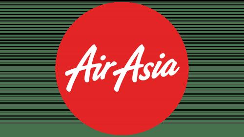 Thai AirAsia Logo 2012