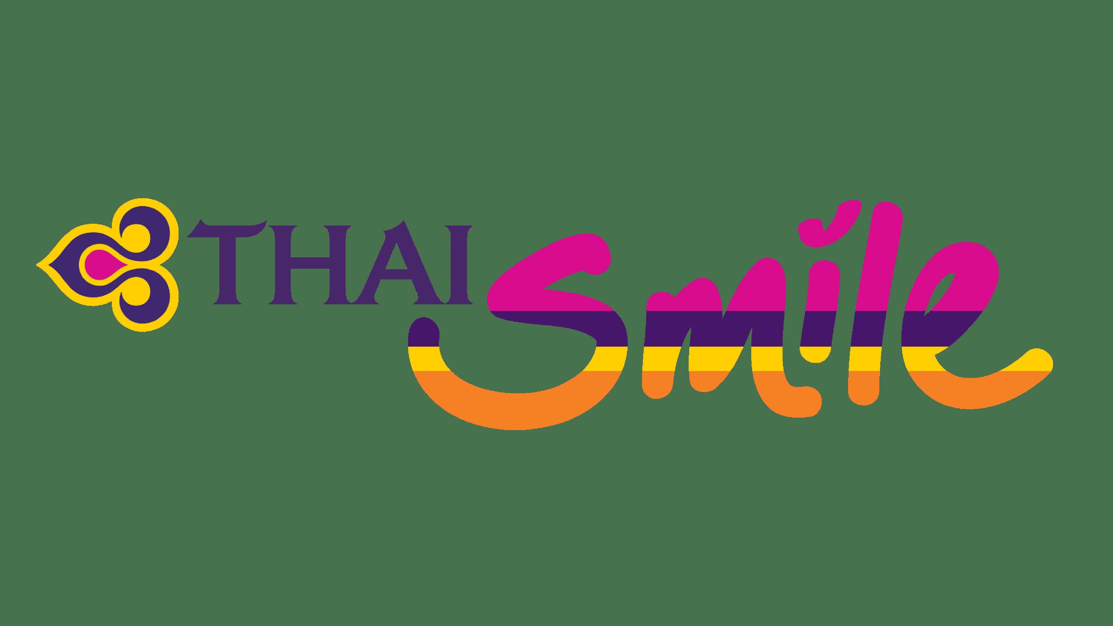 Thai Smile Logo Logo