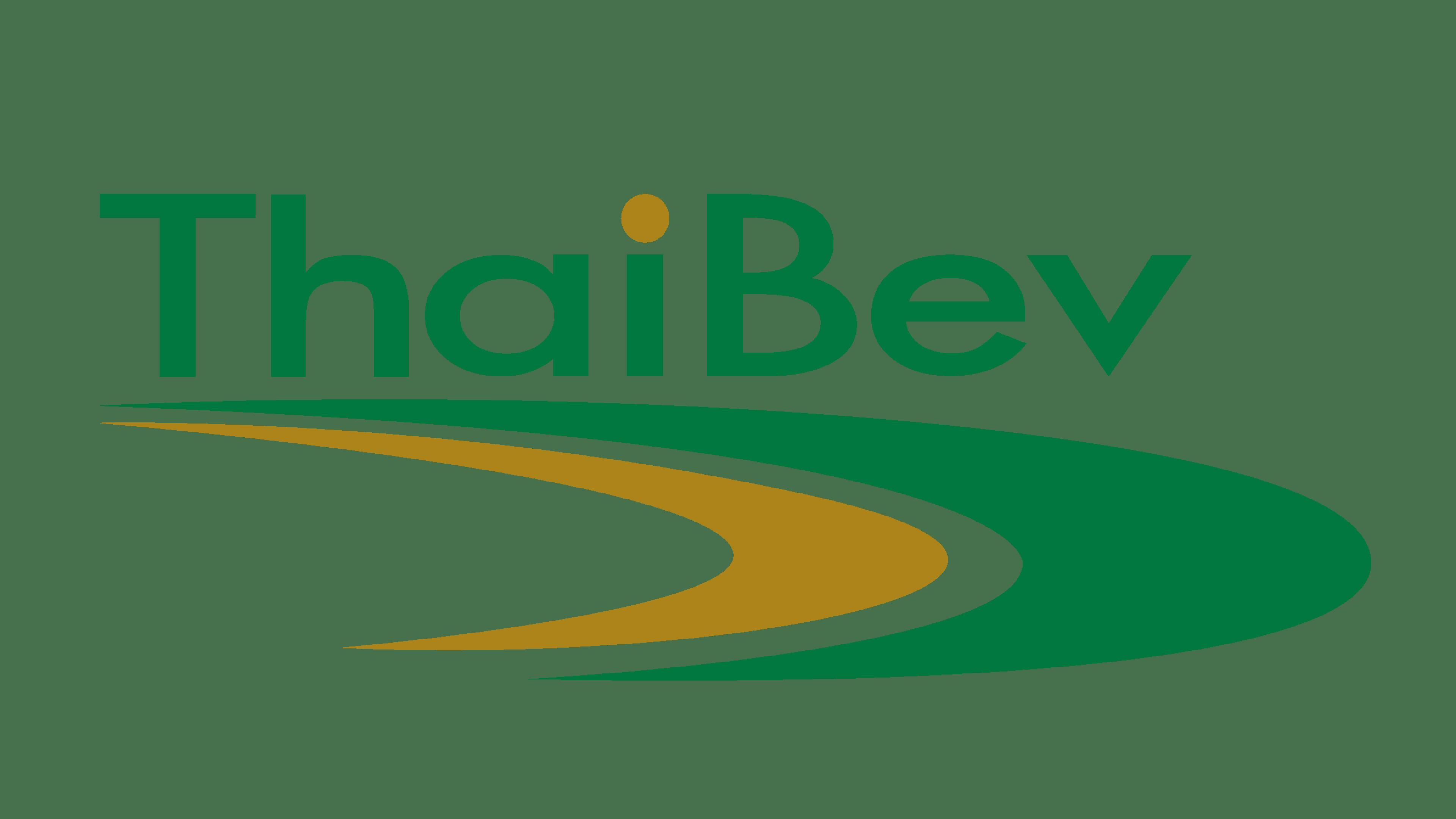 ThaiBev Logo Logo